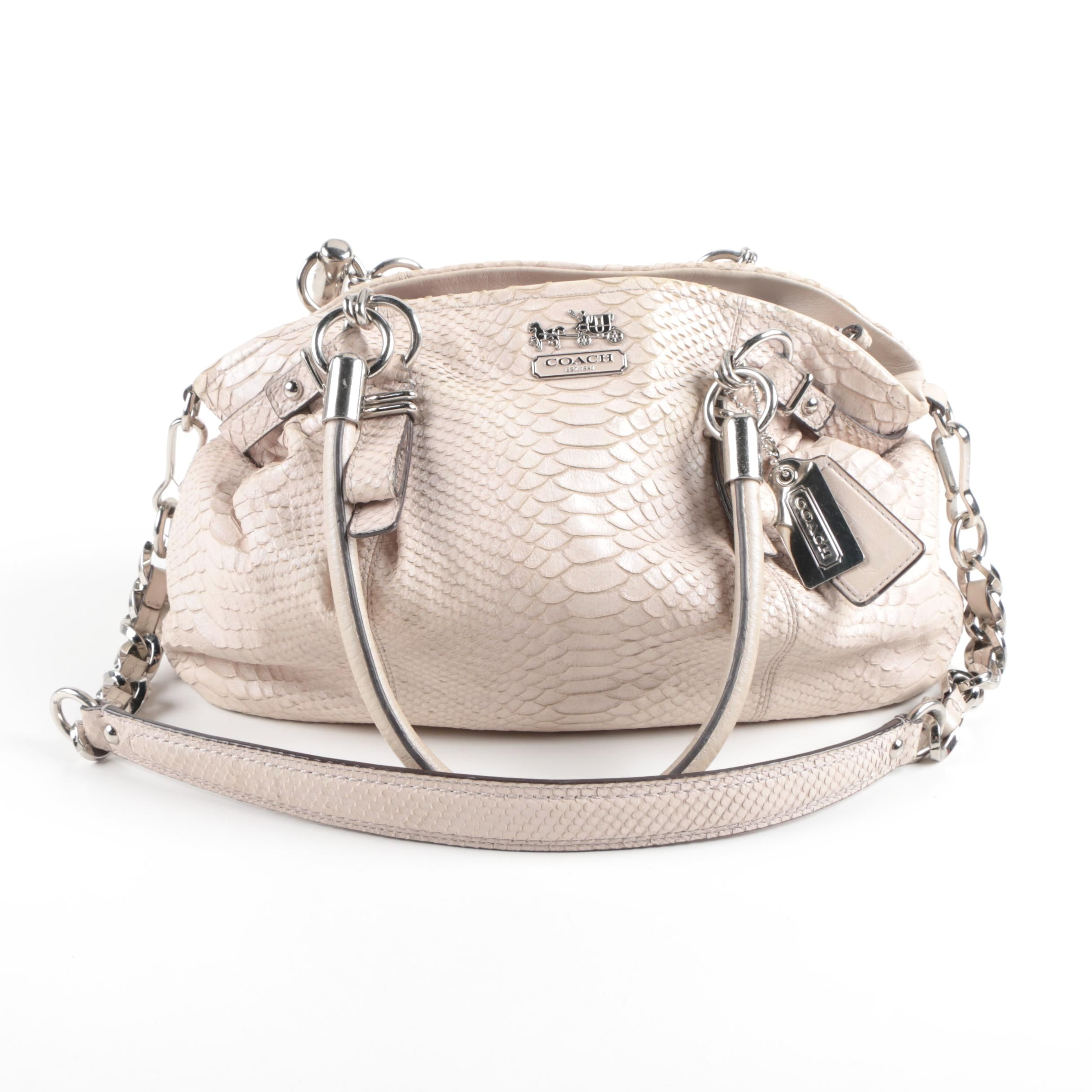 Coach 16363 Madison Handbag