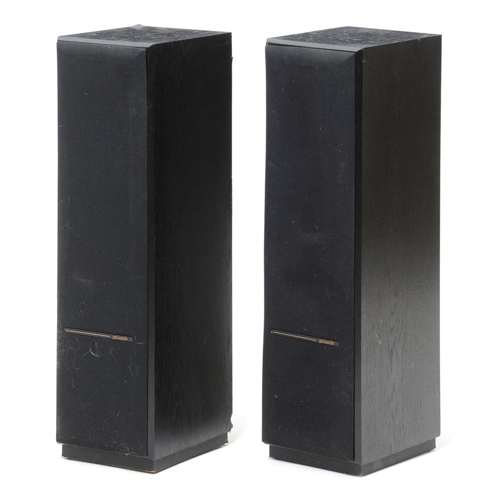 Polk Audio Monitor Series Floor Standing Speakers