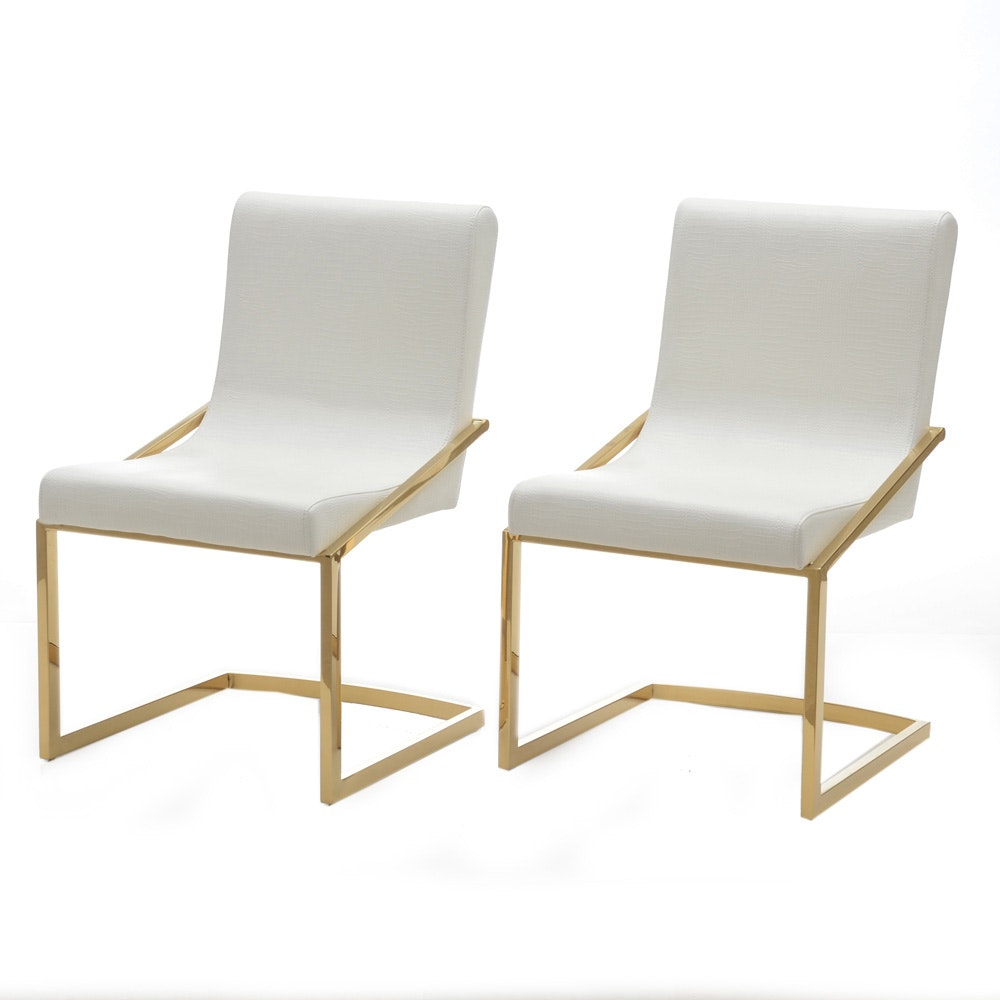 """""""Marcelle"""" Dining Chairs by Sunpan Modern Home"""