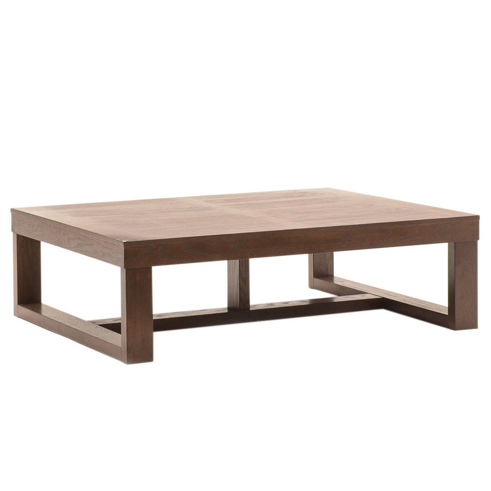 Modern Style Cocktail Table from Ashley Furniture