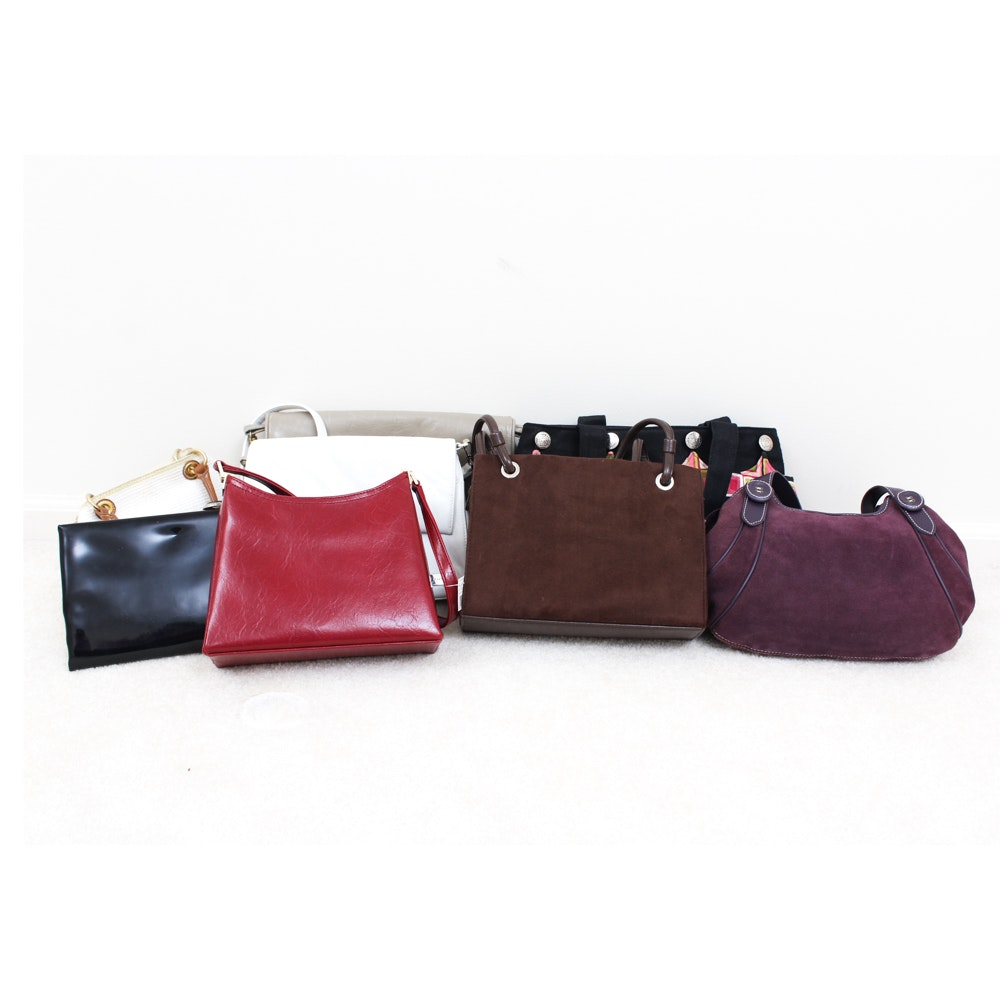 Fashion Handbag Group
