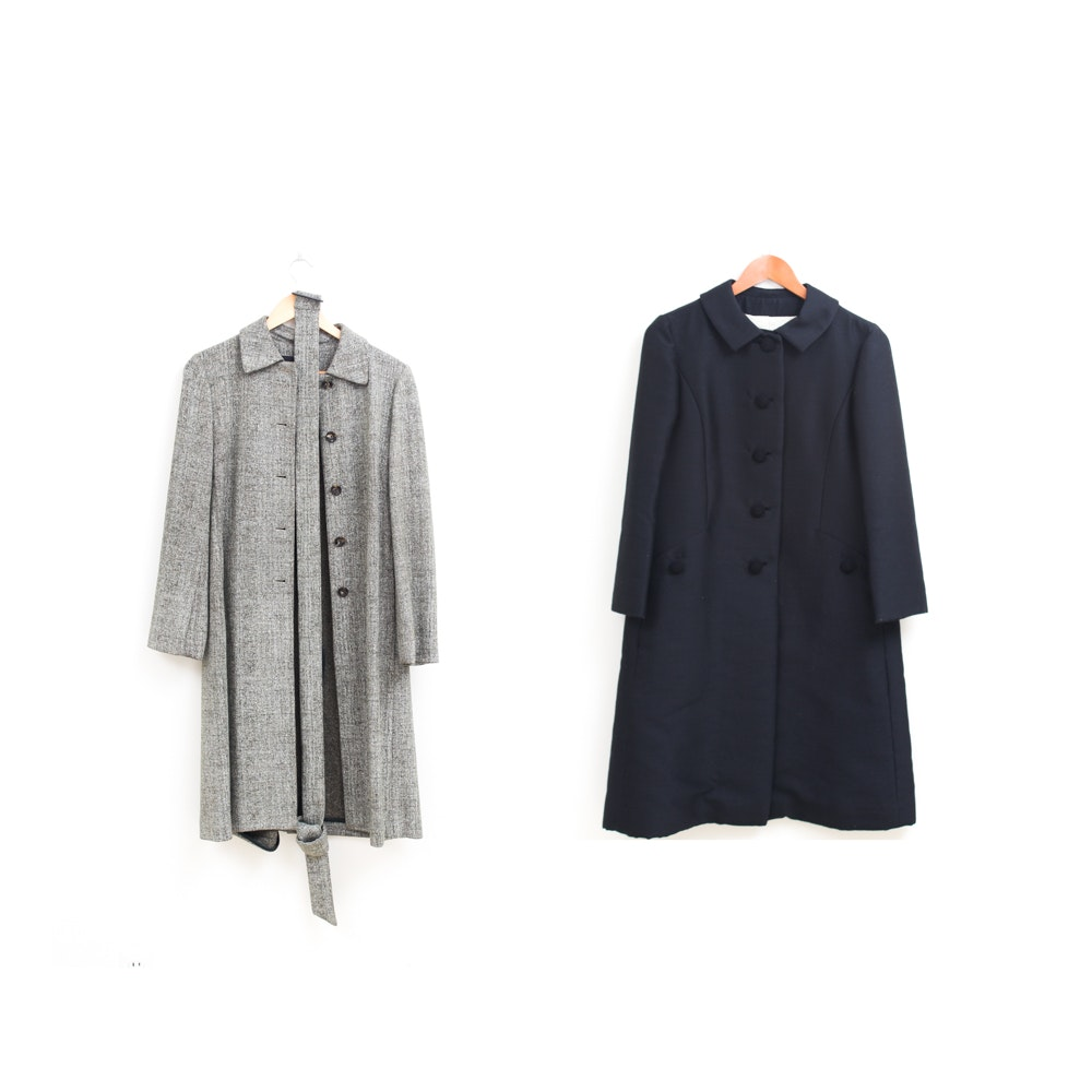Women's Dress Coats