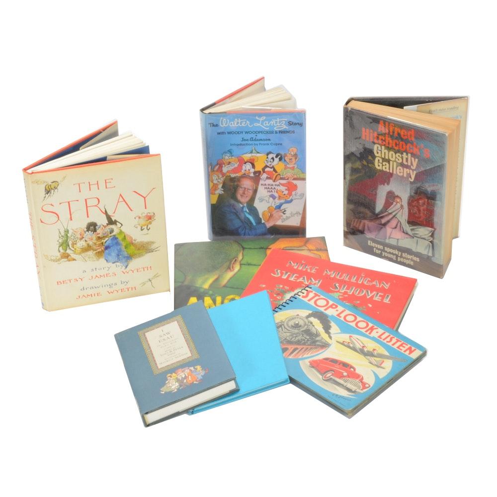 Assorted Children's Book