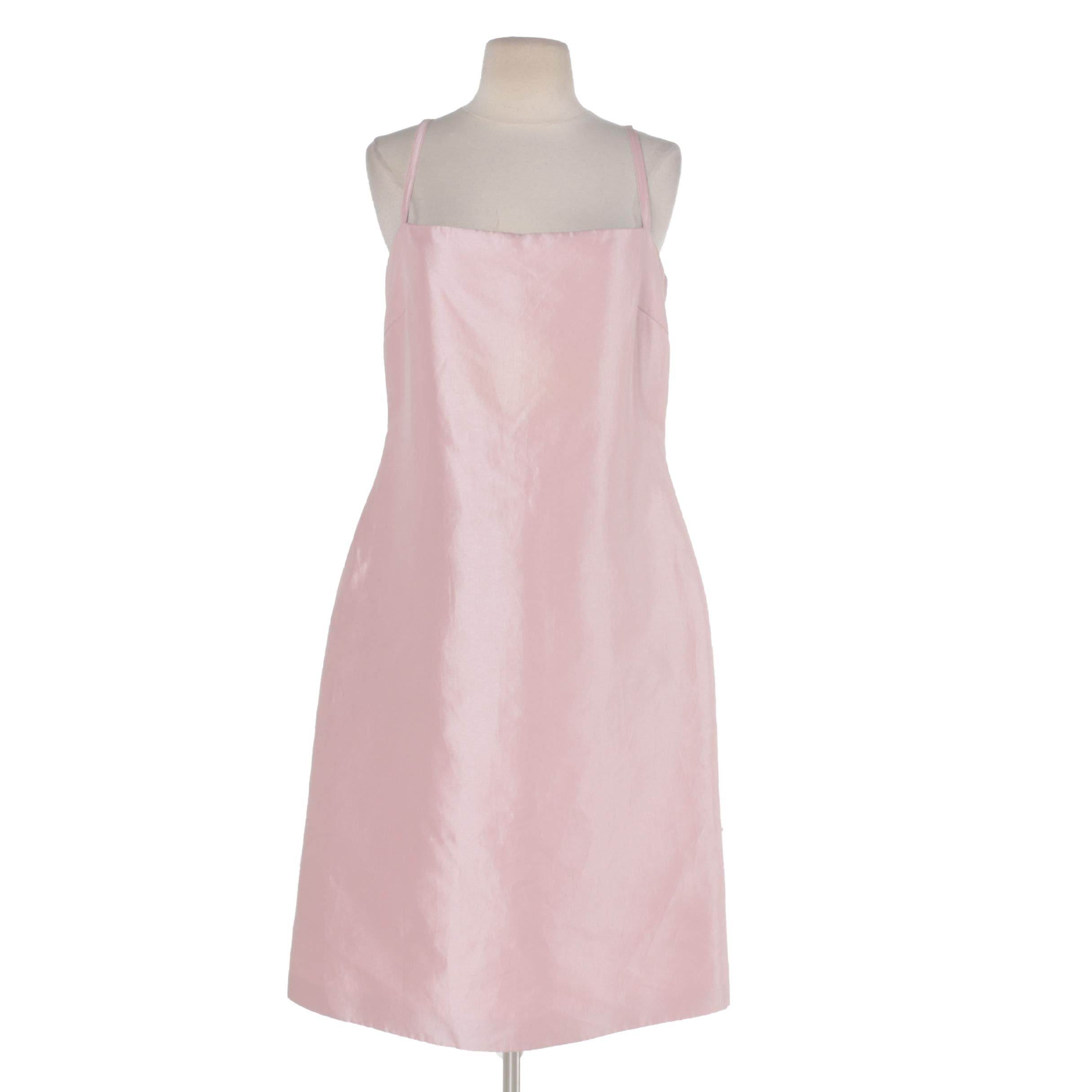 Pianforte di Max Mara Pink Dress