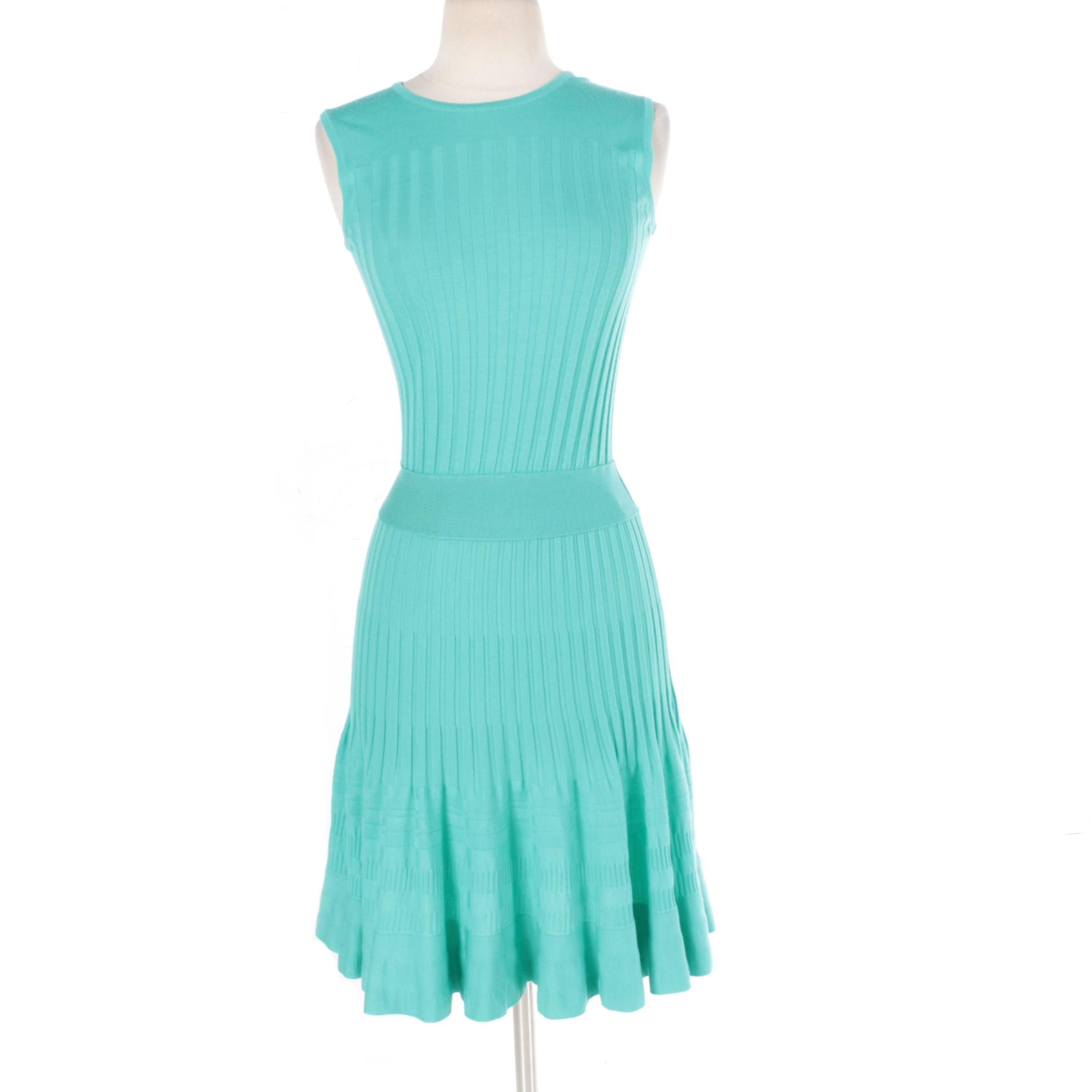 Emilio Pucci Knit Dress