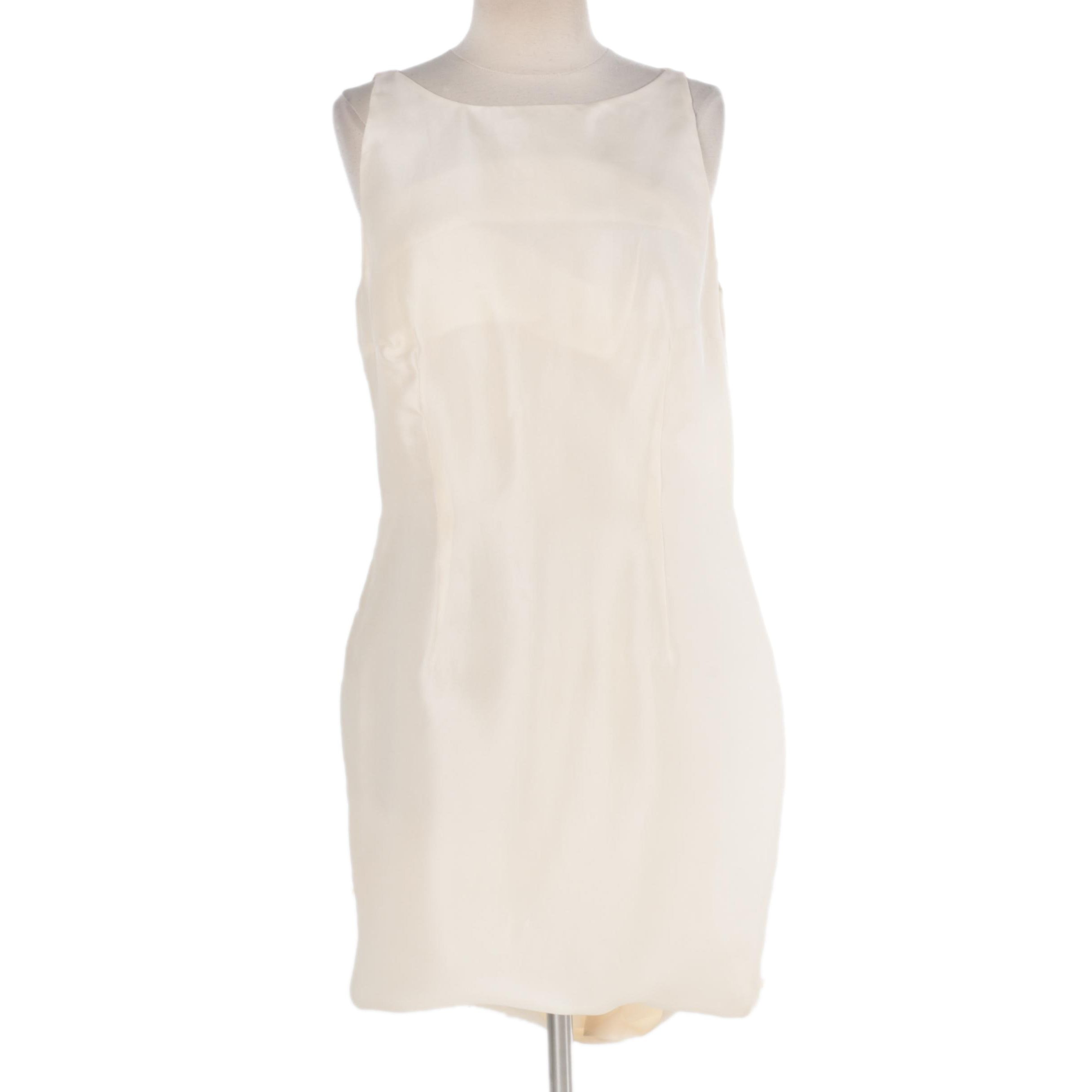 Giambattista Valli Silk Dress
