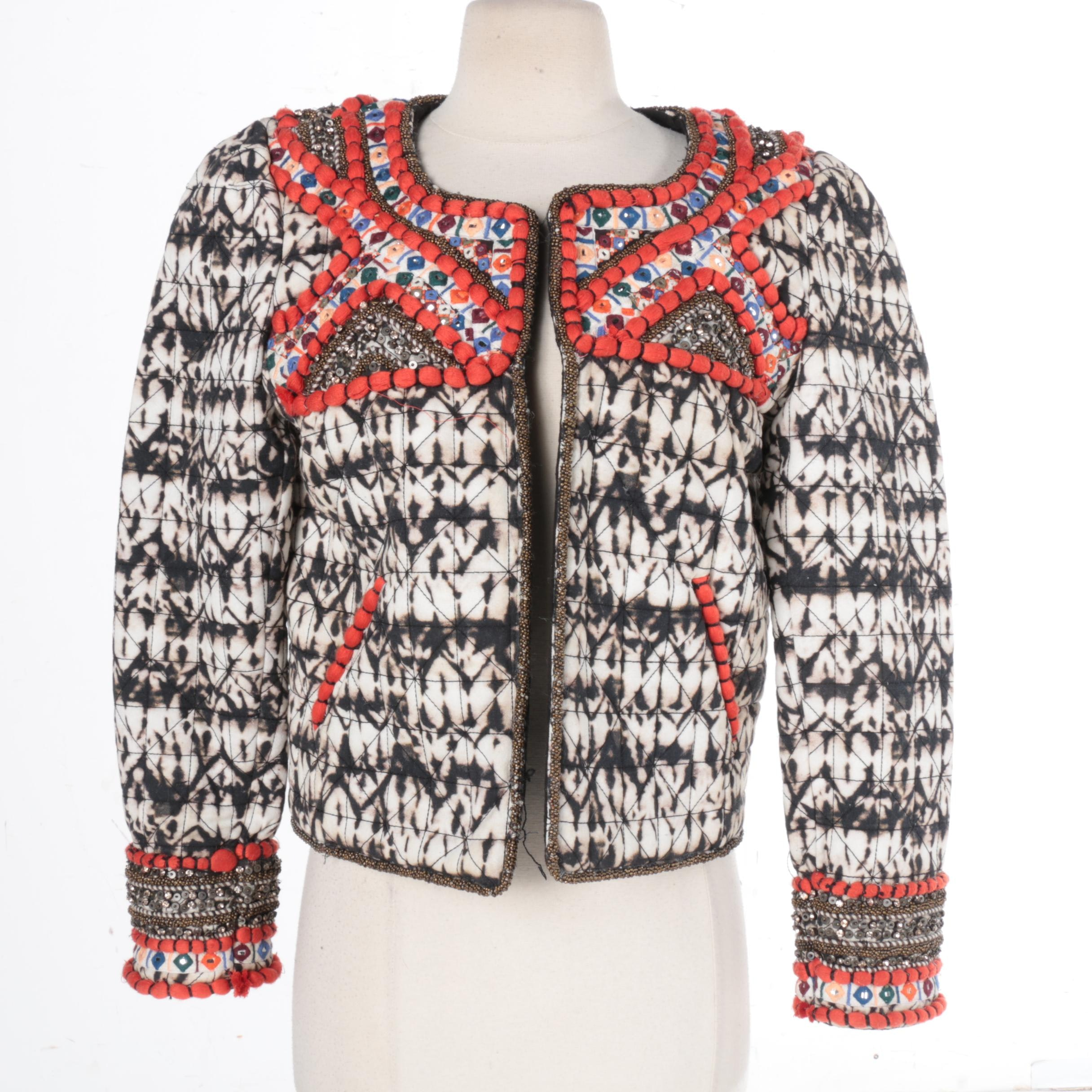 Women's Isabel Marant pour H&M Quilted Jacket