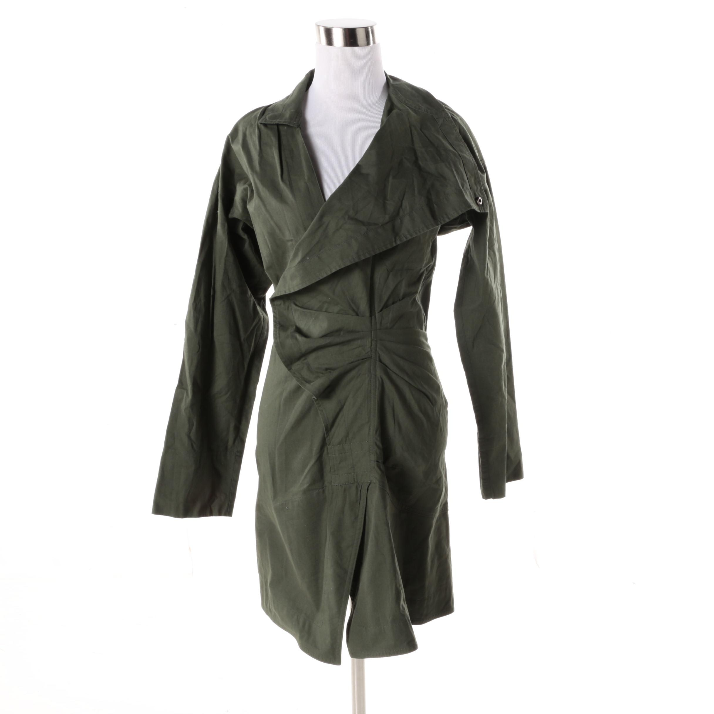 Isabel Marant Cotton Dress