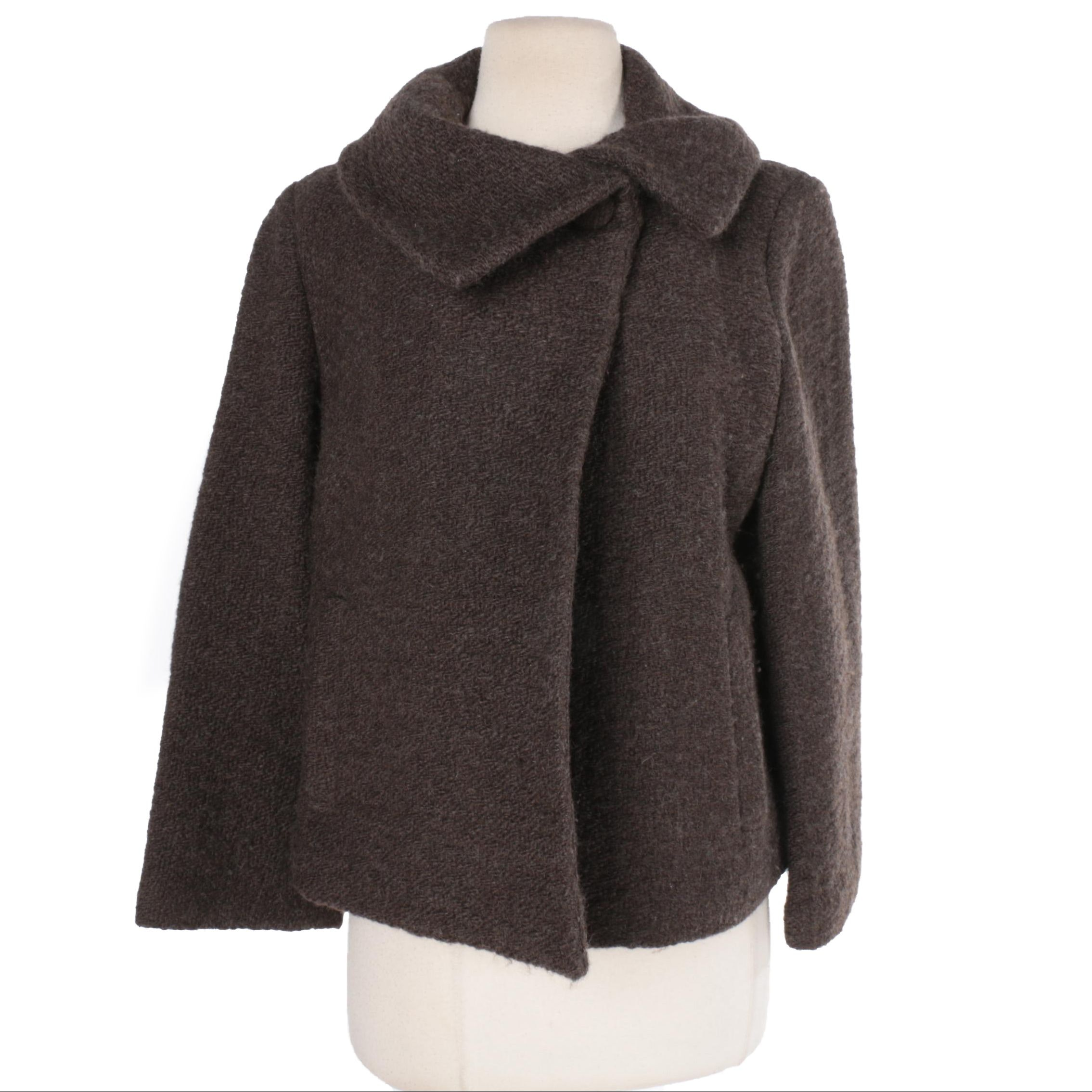 Women's Banana Republic Wool Jacket