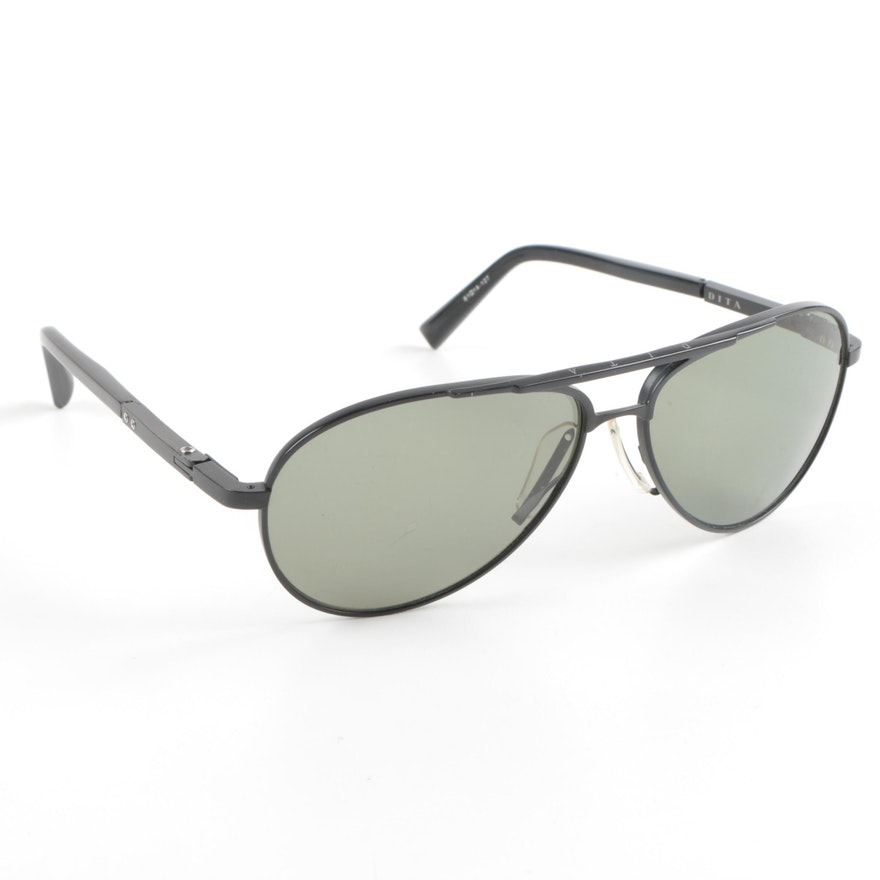 6def87c0eef Dita Ambassador Sunglasses   EBTH