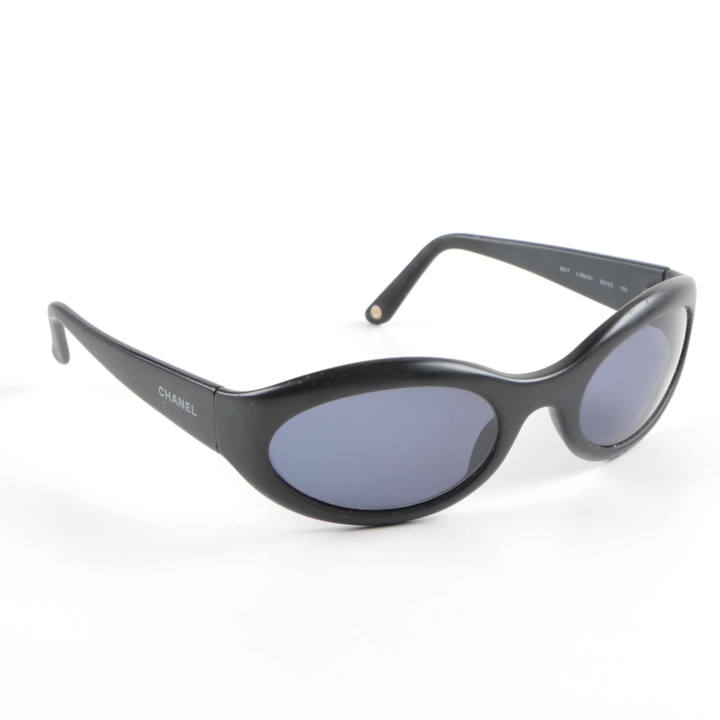 Chanel 5017 Sunglasses