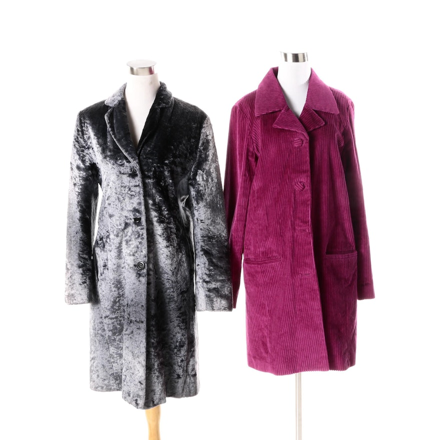 97e21754a8 Two Women s Jackets Including Missoni for Target   EBTH