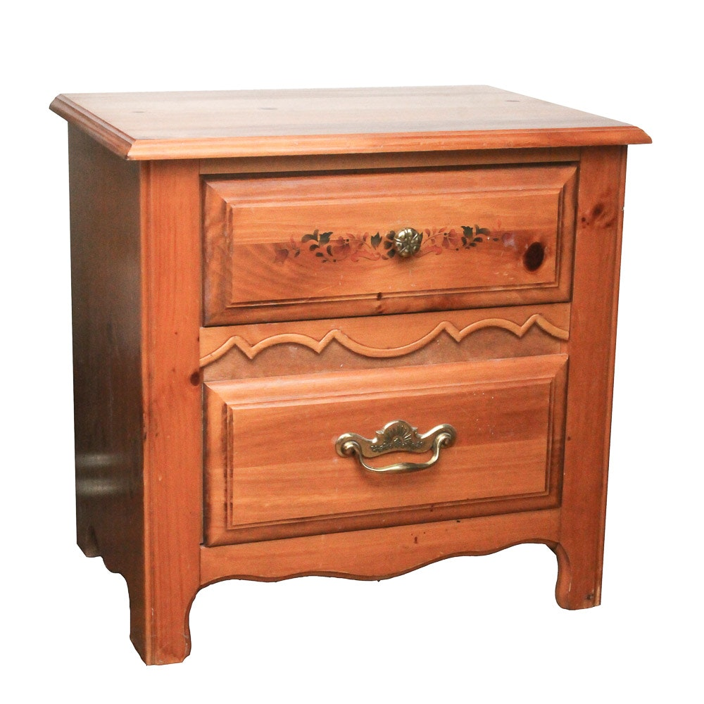 Nightstand by Broyhill