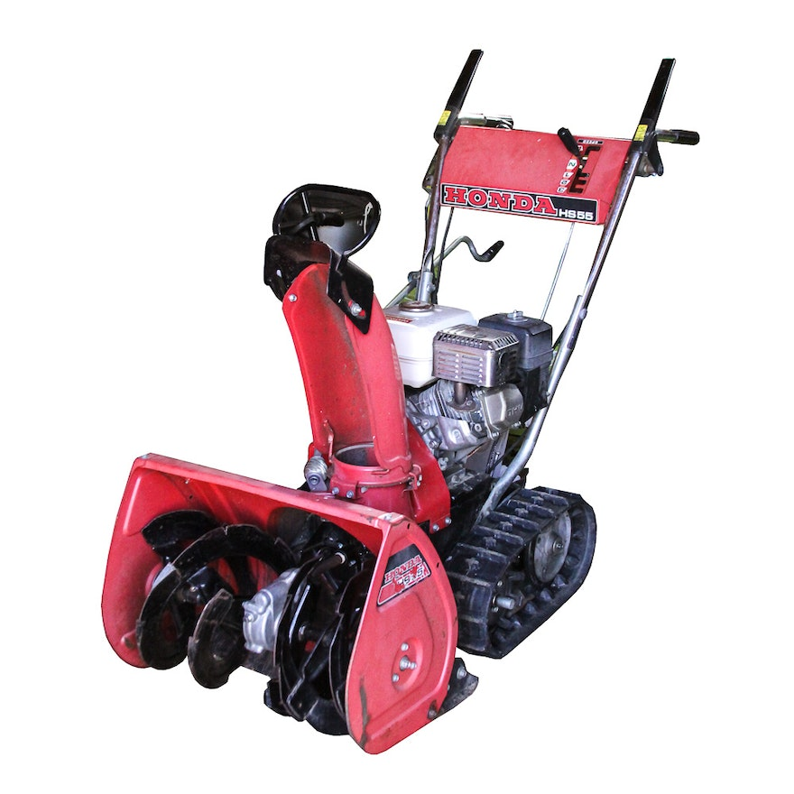 honda snowblower snowblowers snow warranty superior blower