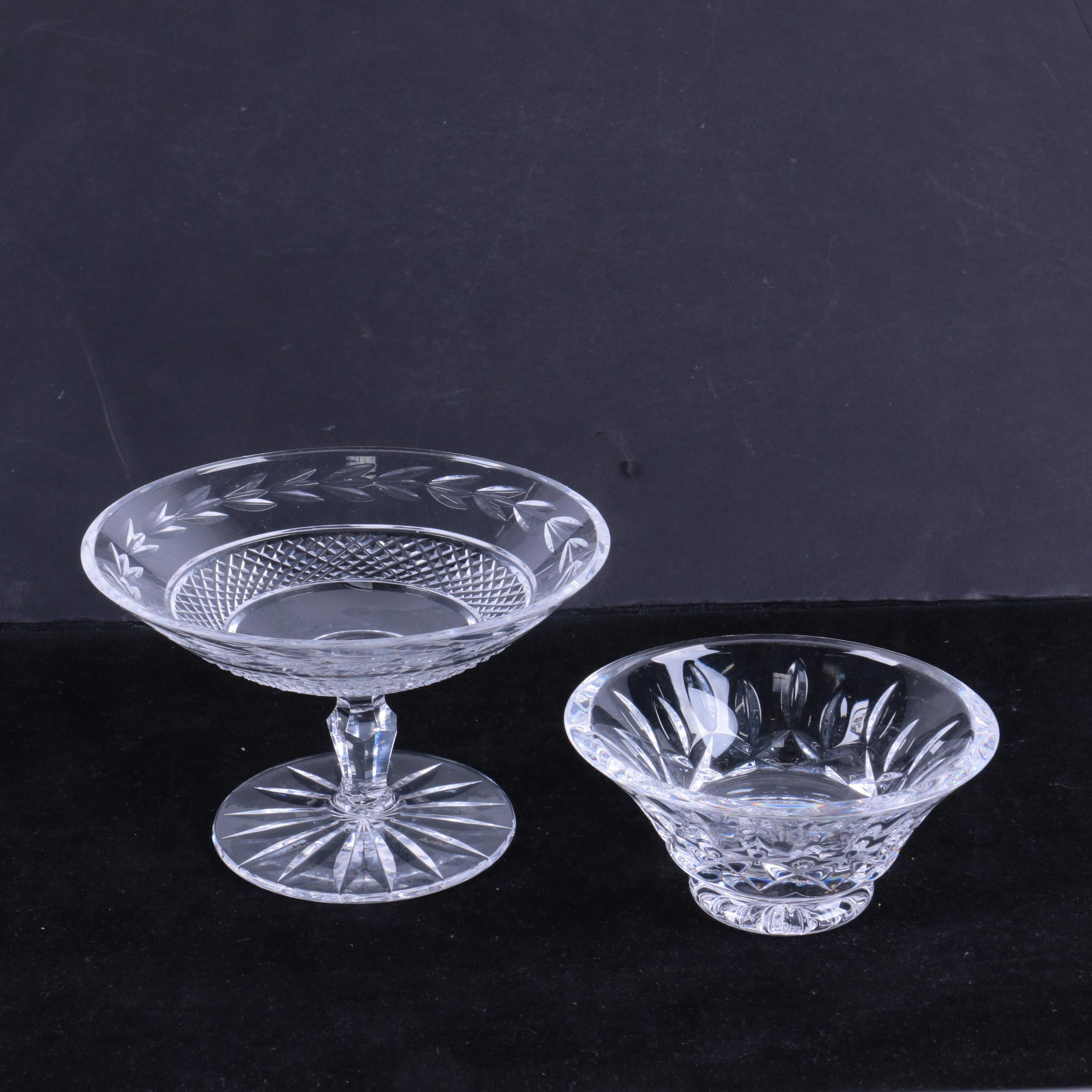 Waterford Crystal Bowls
