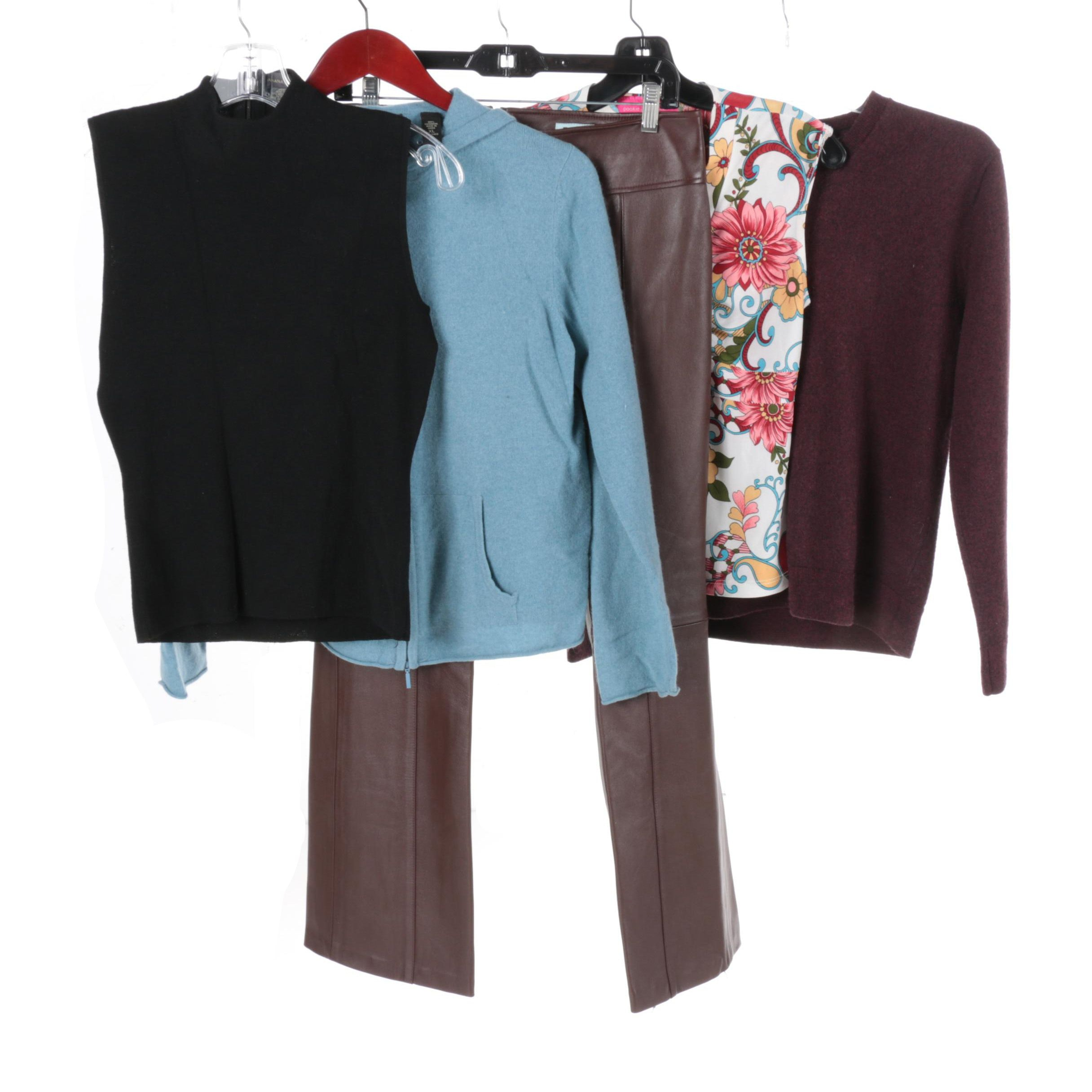 Women's Clothing Including Lord & Taylor