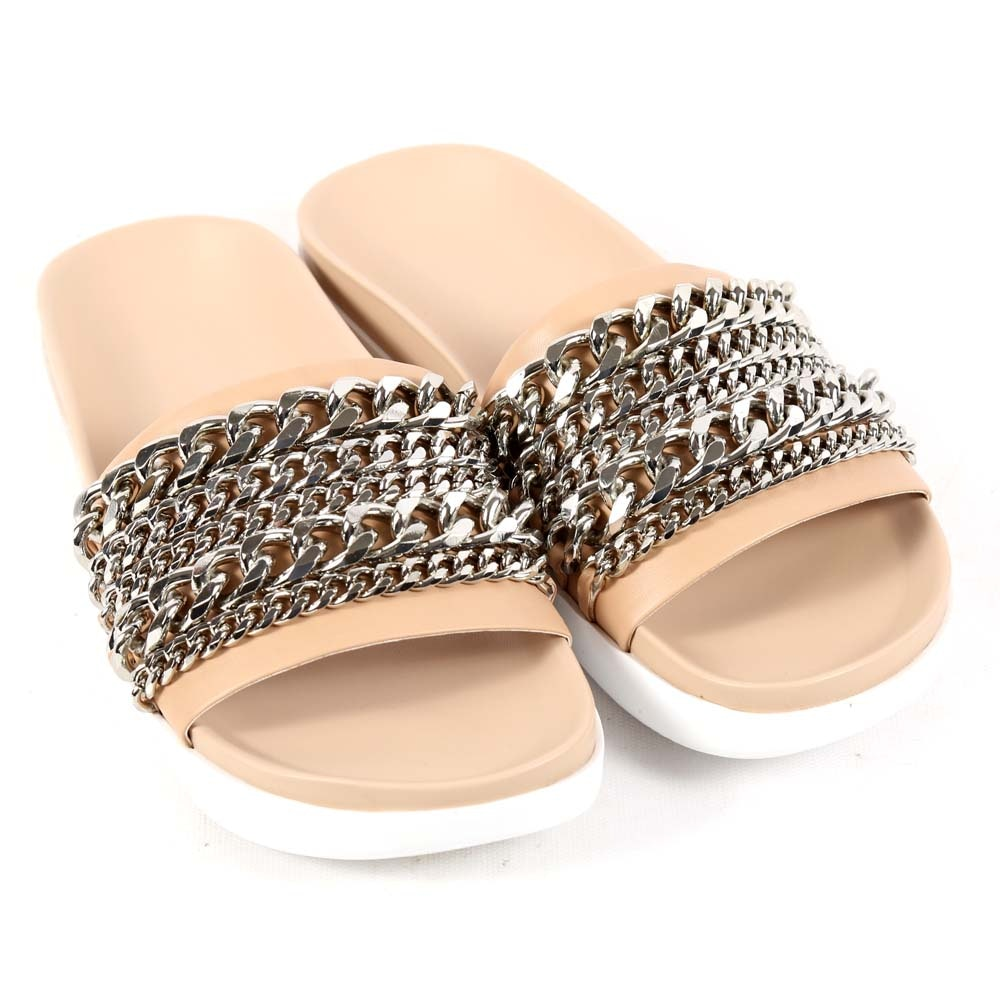 Kendall + Kylie Women's Shiloh Slides