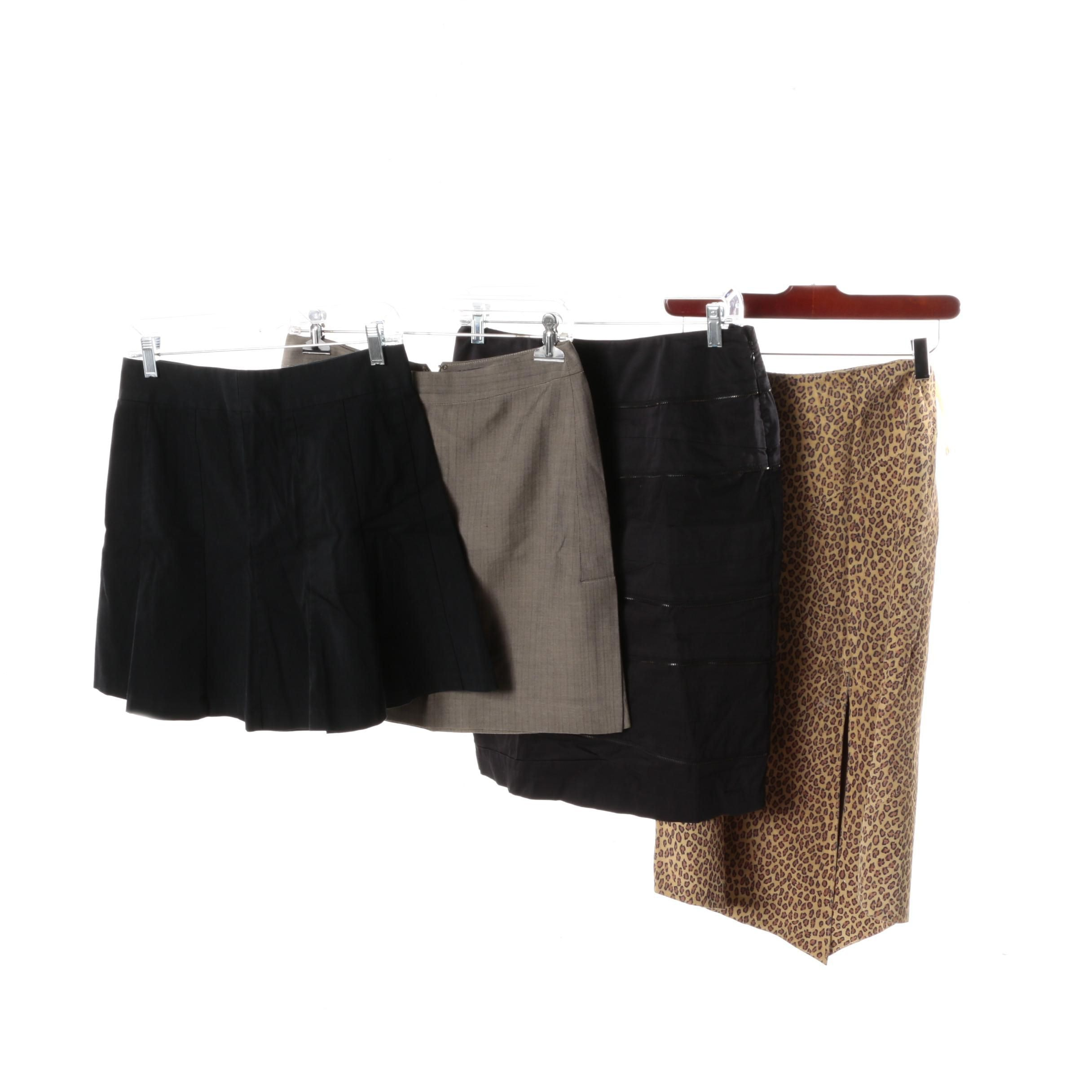 Women's Skirts Including DKNY Essentials