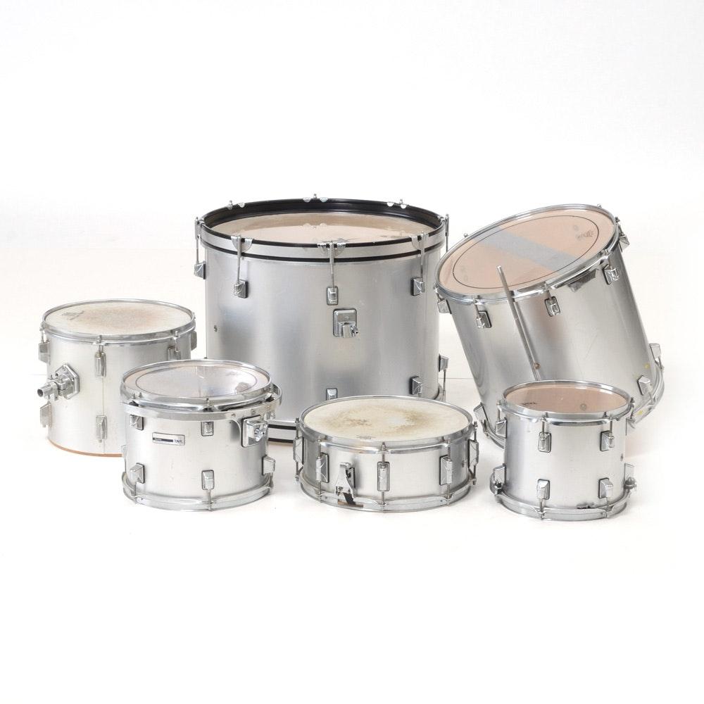 Taye RockPro Acoustic Drum Kit