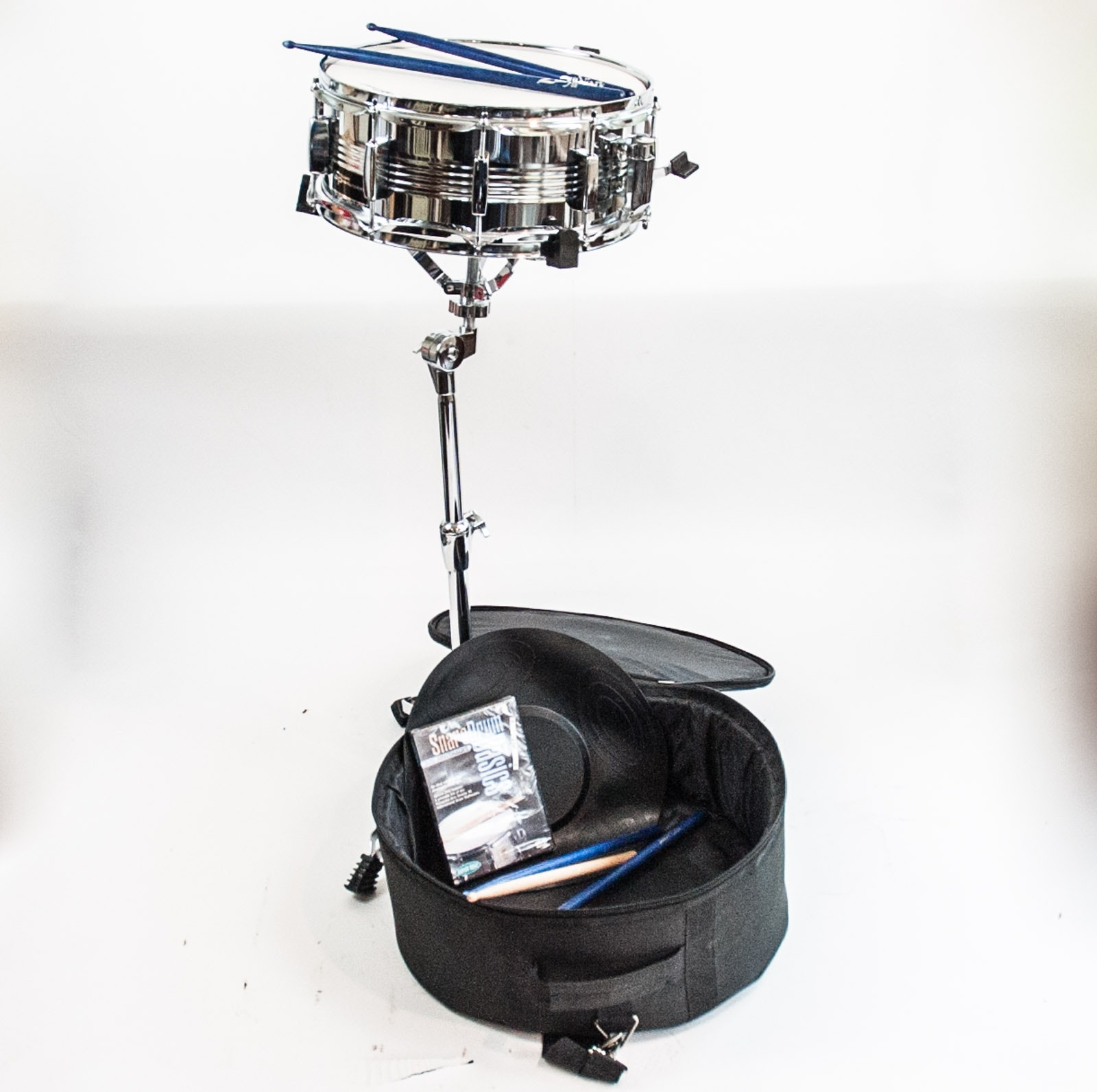 Groove Percussion Snare Drum