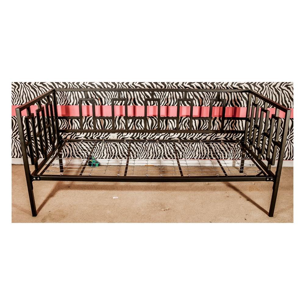 Modern Day Bed Frame