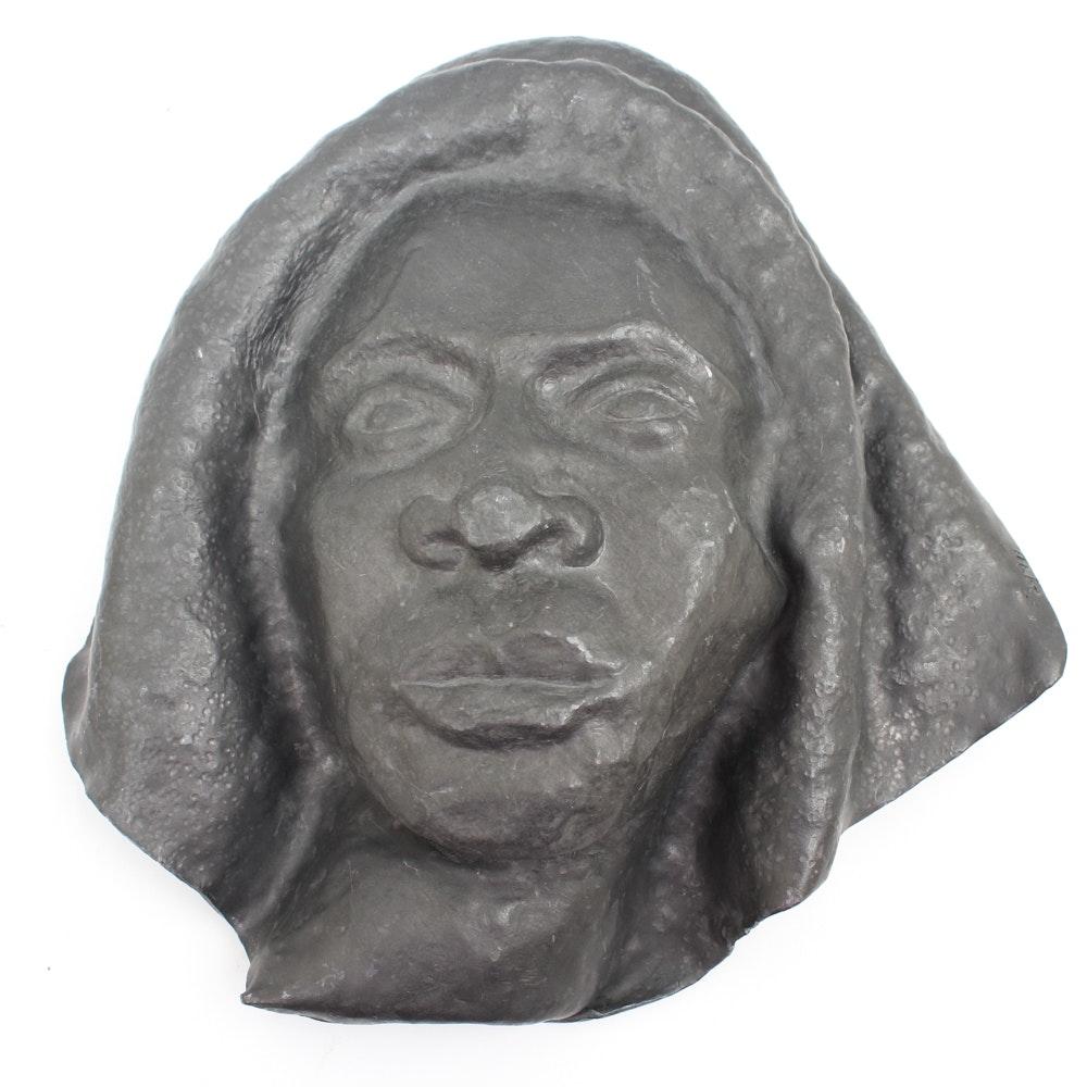 Pewter Mask