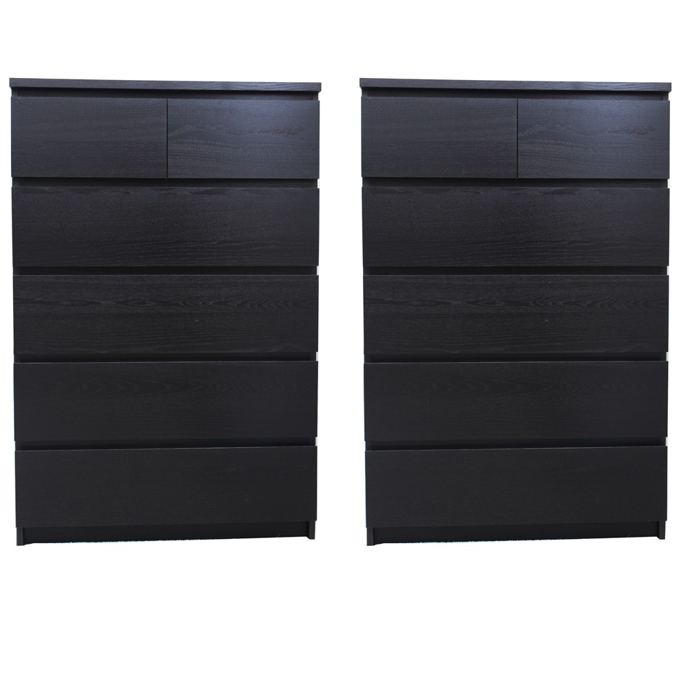 Contemporary Chests of Drawers