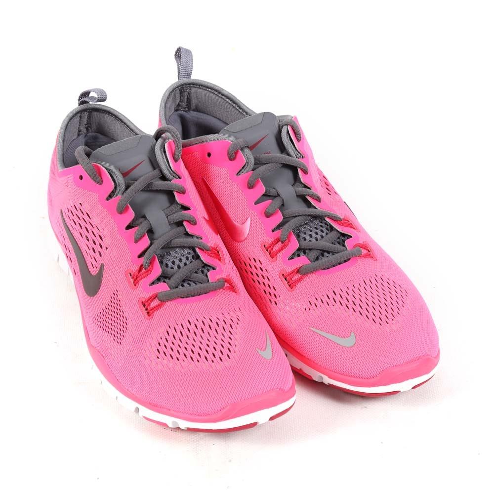 Nike Women's Free 5.0 Training Shoes
