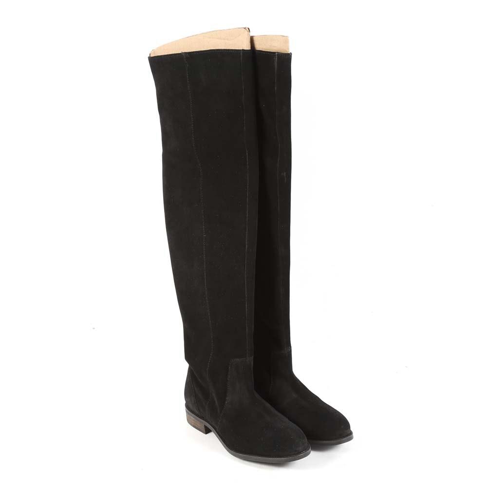 """Seychelles """"Herd"""" Over the Knee Boots"""