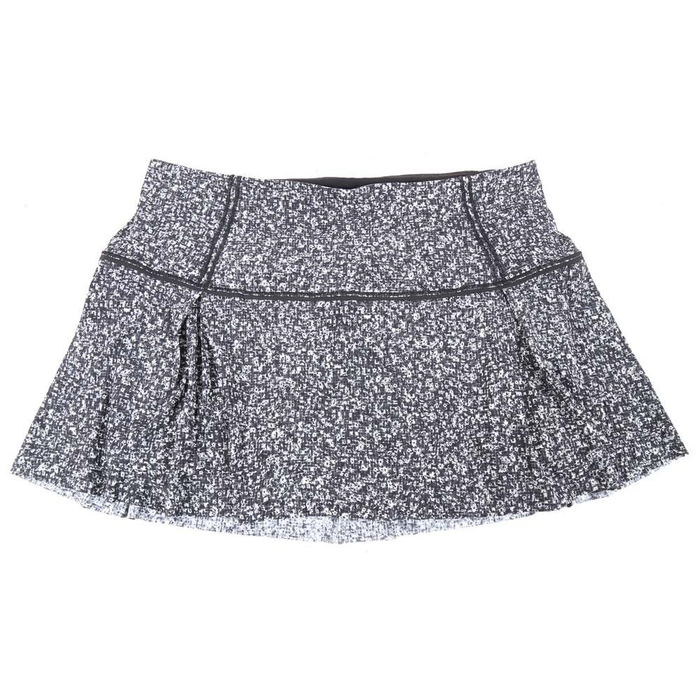 Lululemon Women's Skirt