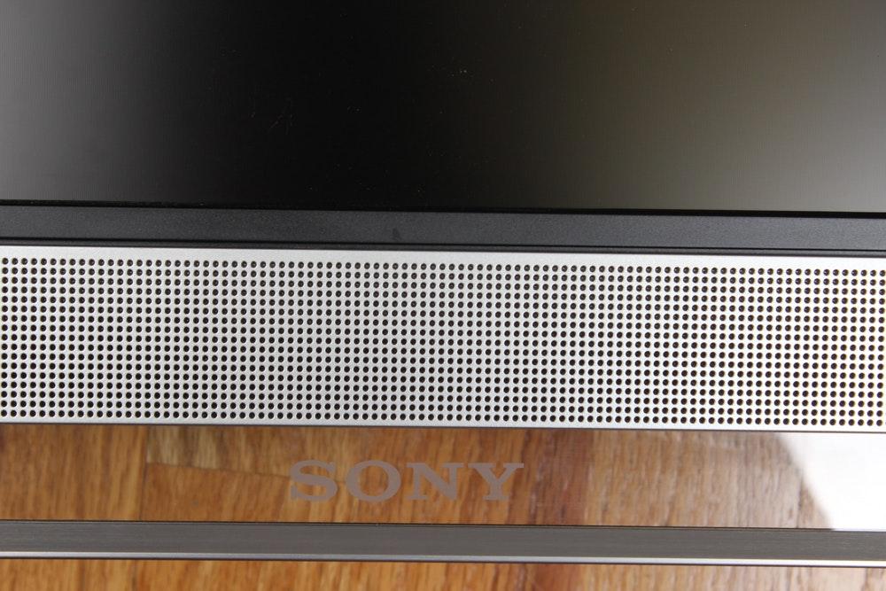 Sony Bravia XBR  KDL-40XBR2 Television