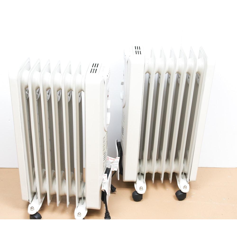 Maxi-Heat Heater Pair