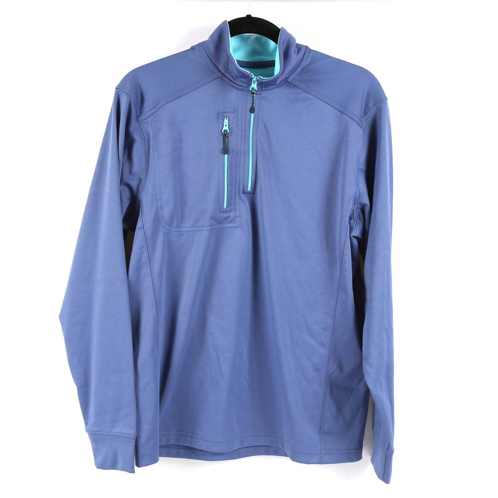 Vineyard Vines Men's Jersey Quarter Zip