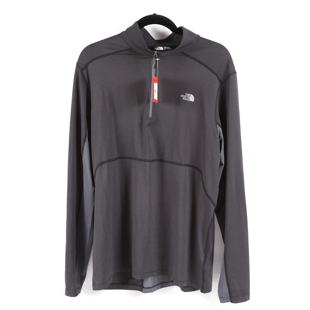 The North Face Men's Achilles Quarter Zip