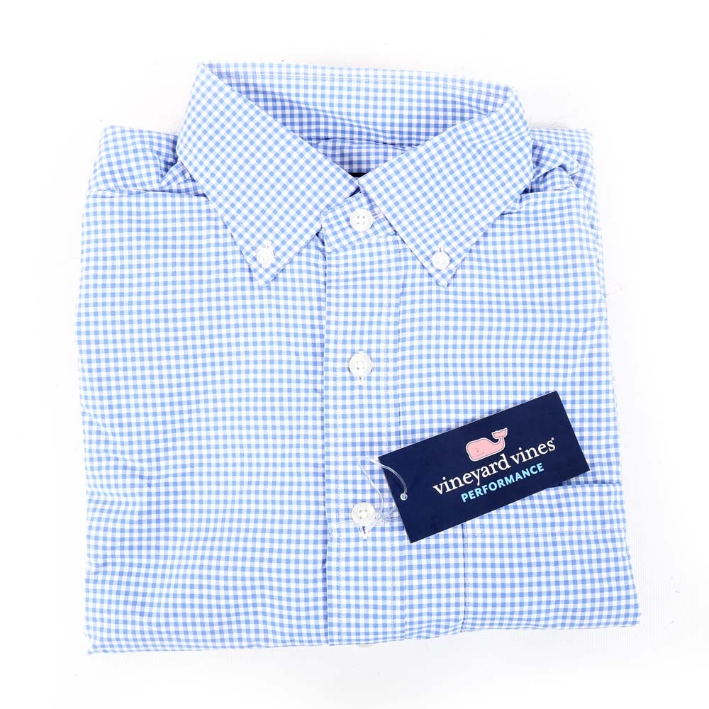 Vineyard Vines Men's Murray Shirt