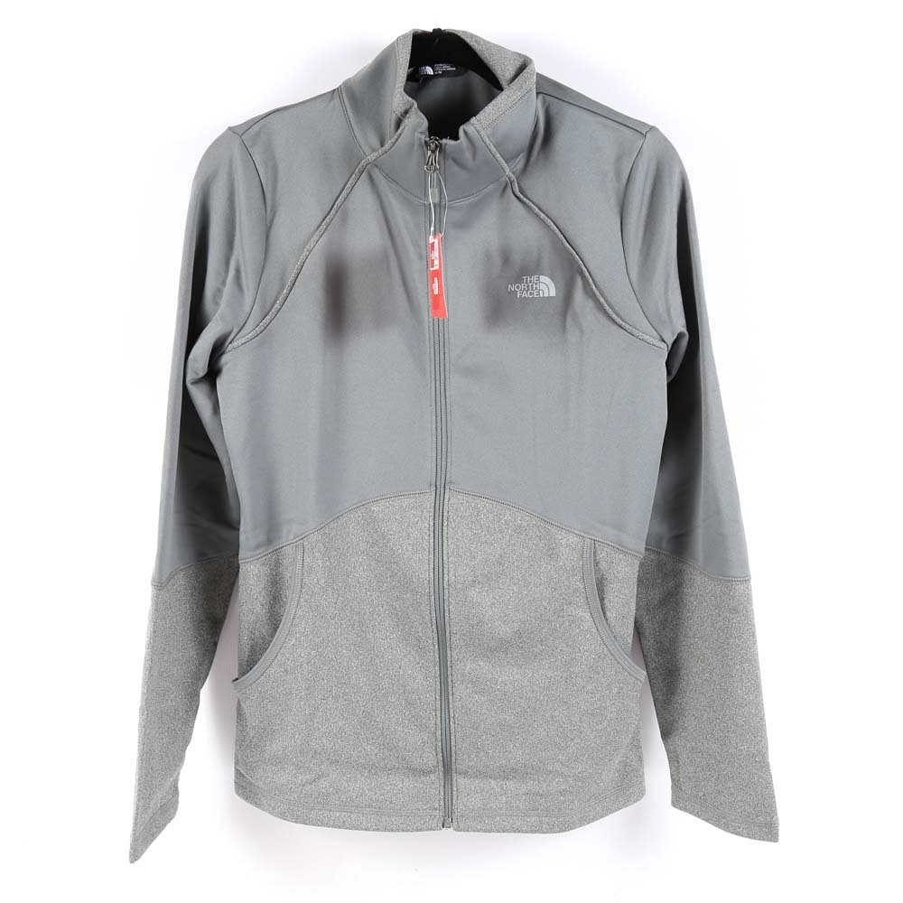 The North Face Women's Cinder Full-Zip Jacket