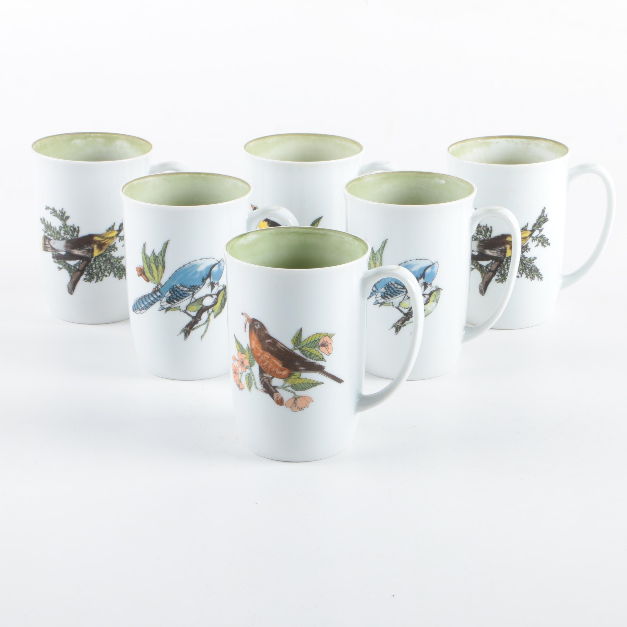 Neiman Marcus Ceramic Mugs