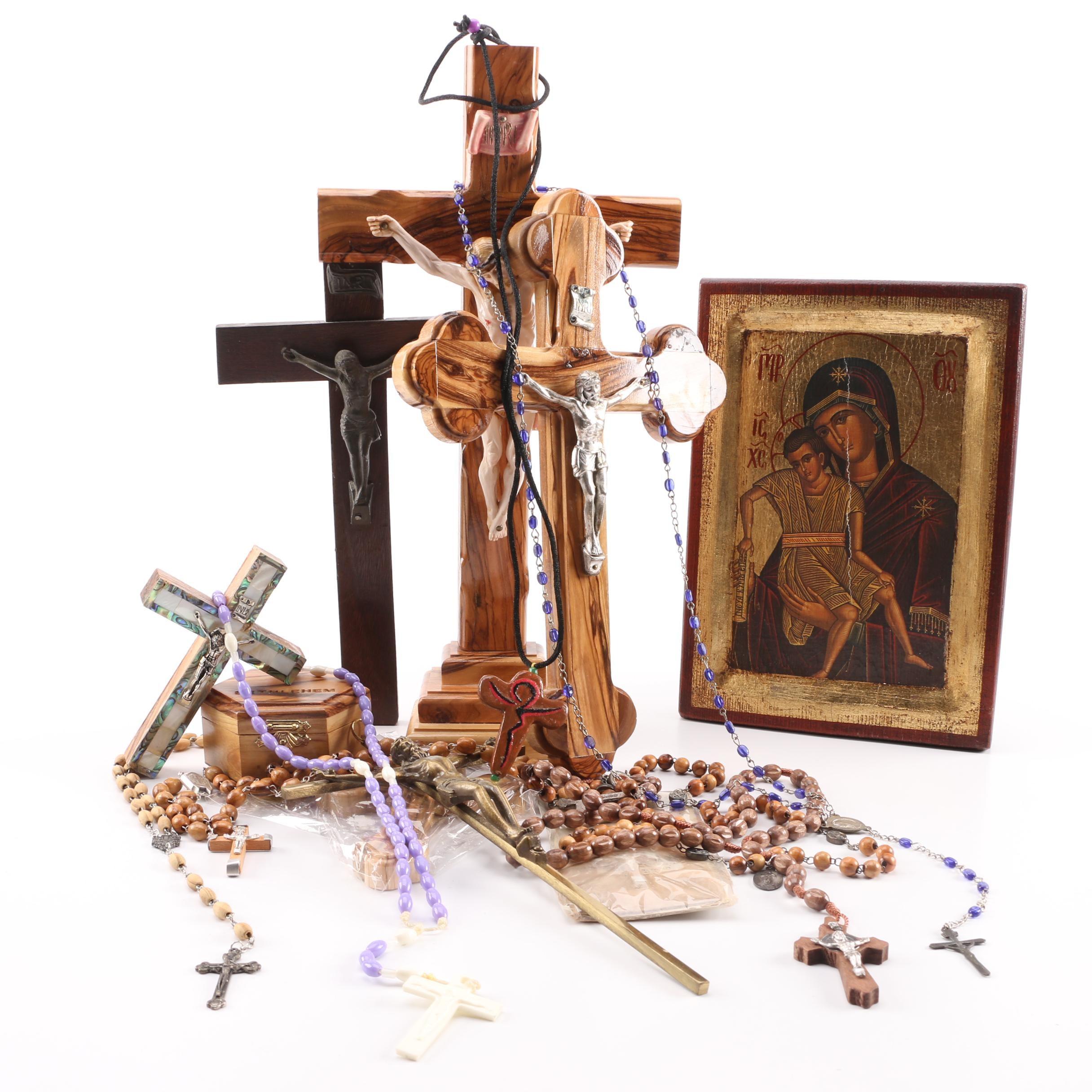Religious Collectibles