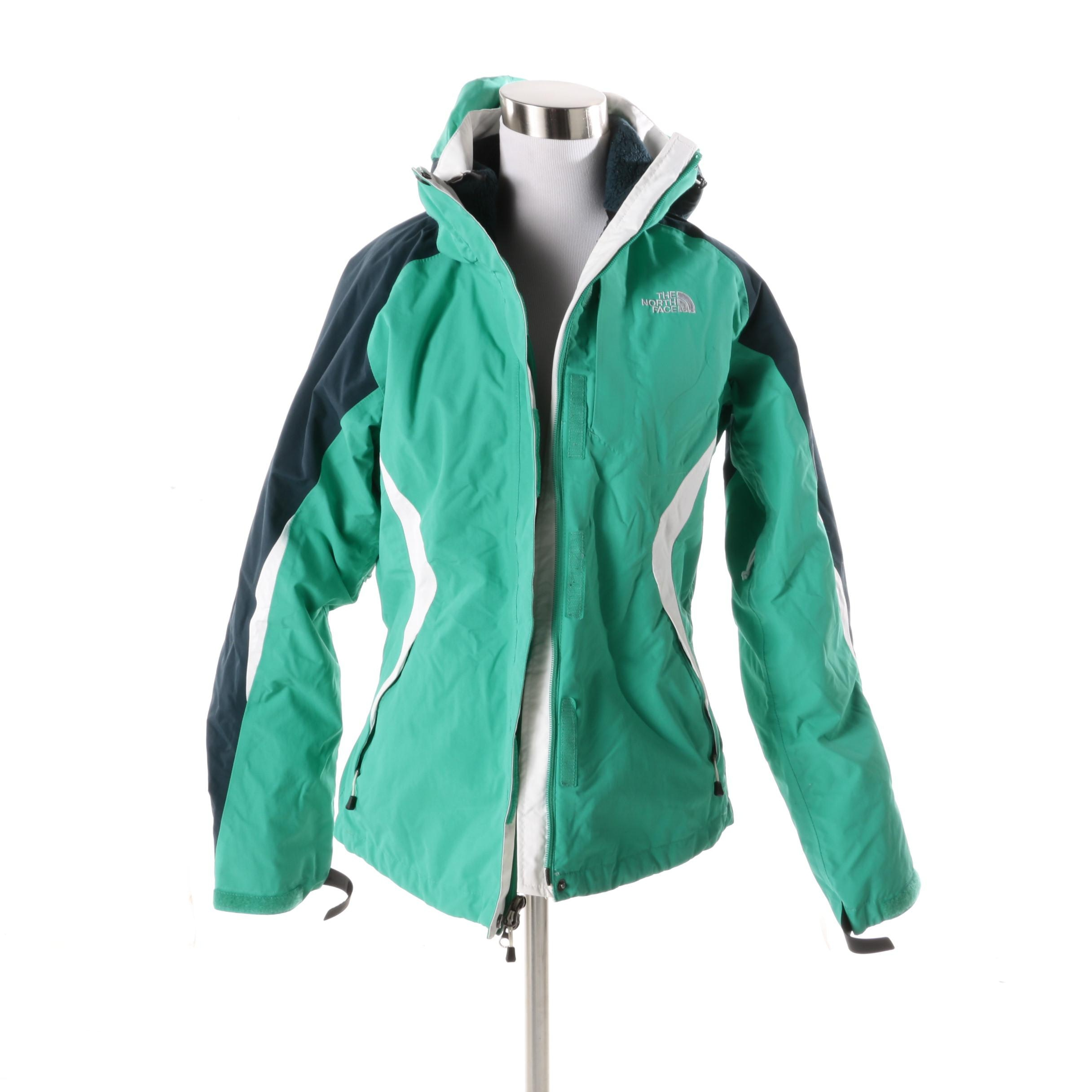 Women's The North Face Ski Jacket
