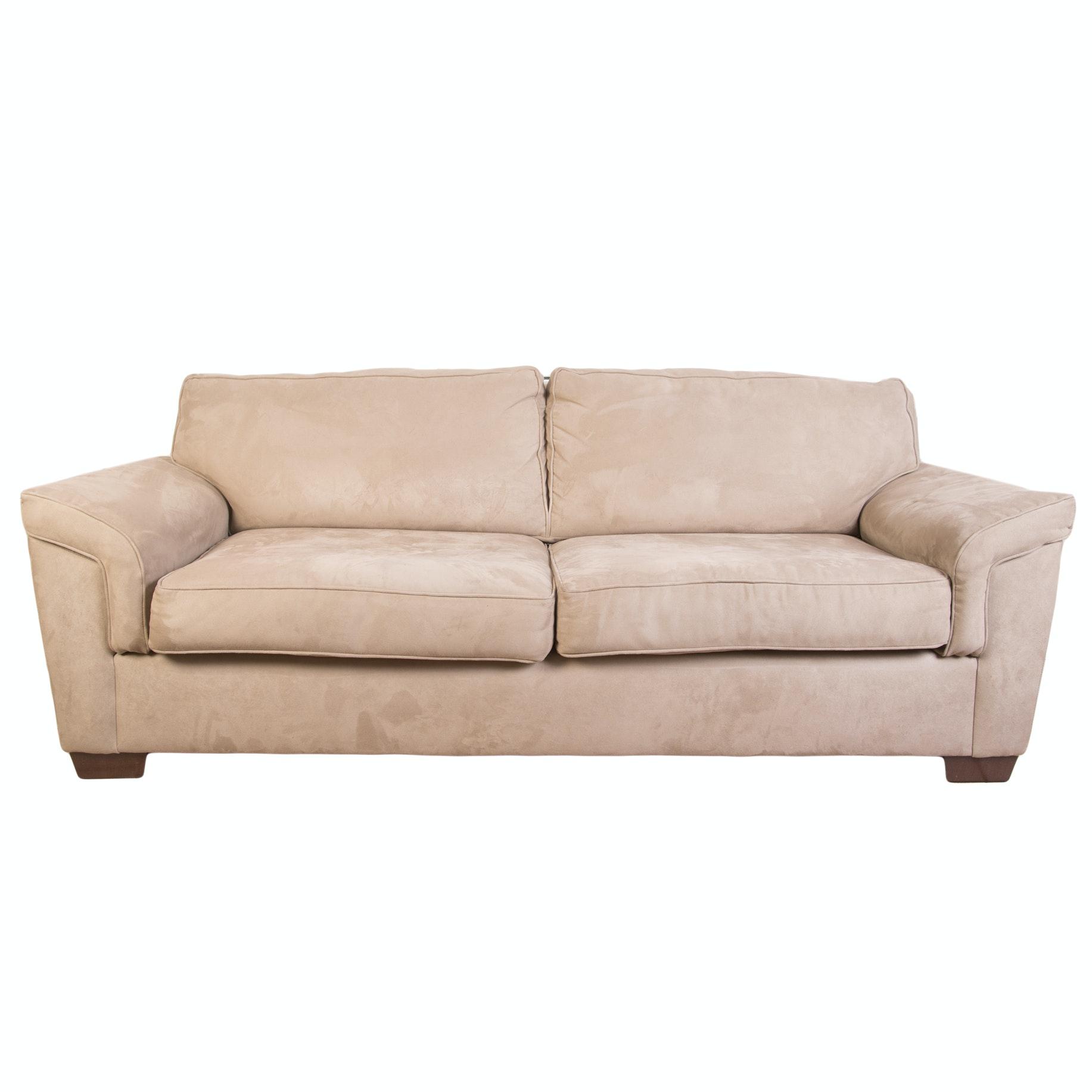 Bauhaus U.S.A. Contemporary Sofa