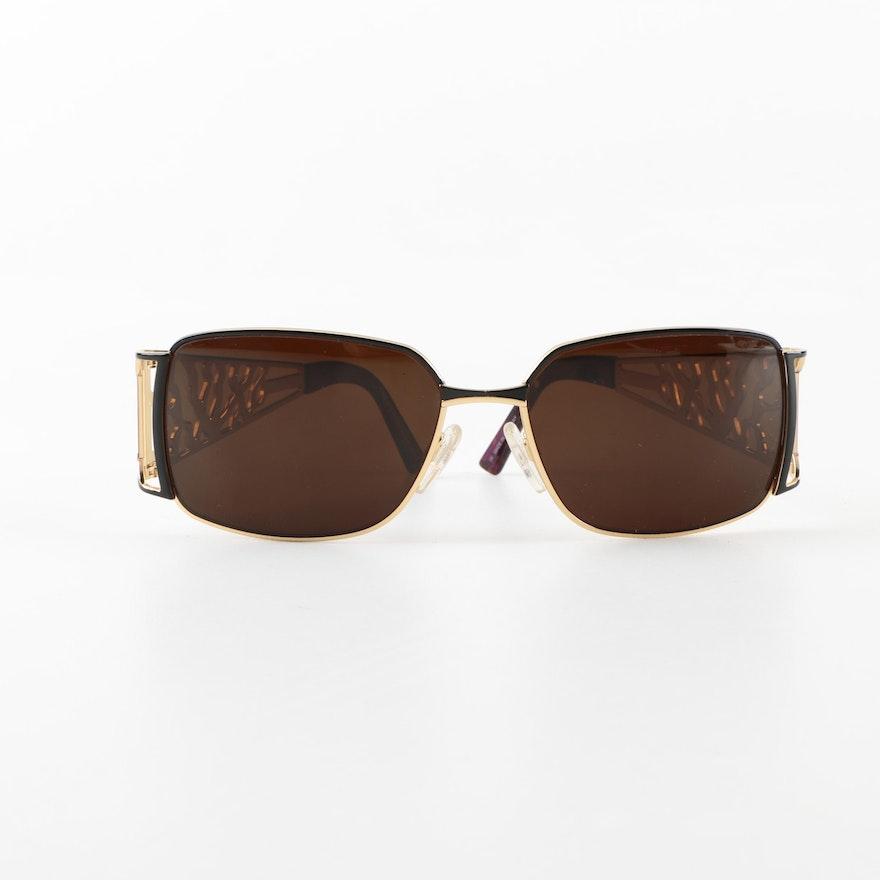 b706d74256fb Cazal Prescription Sunglasses   EBTH