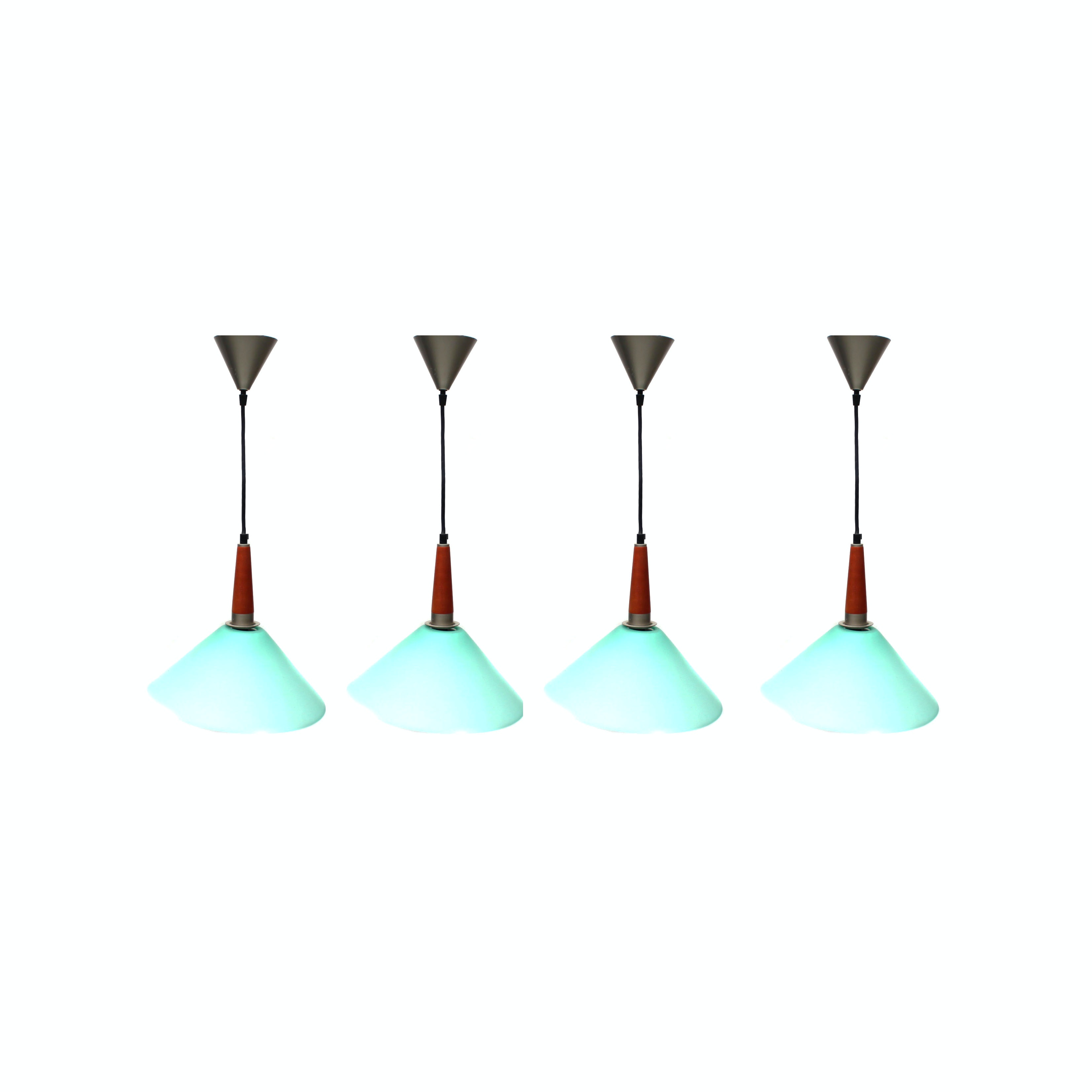 Collection of Contemporary Pendant Lights