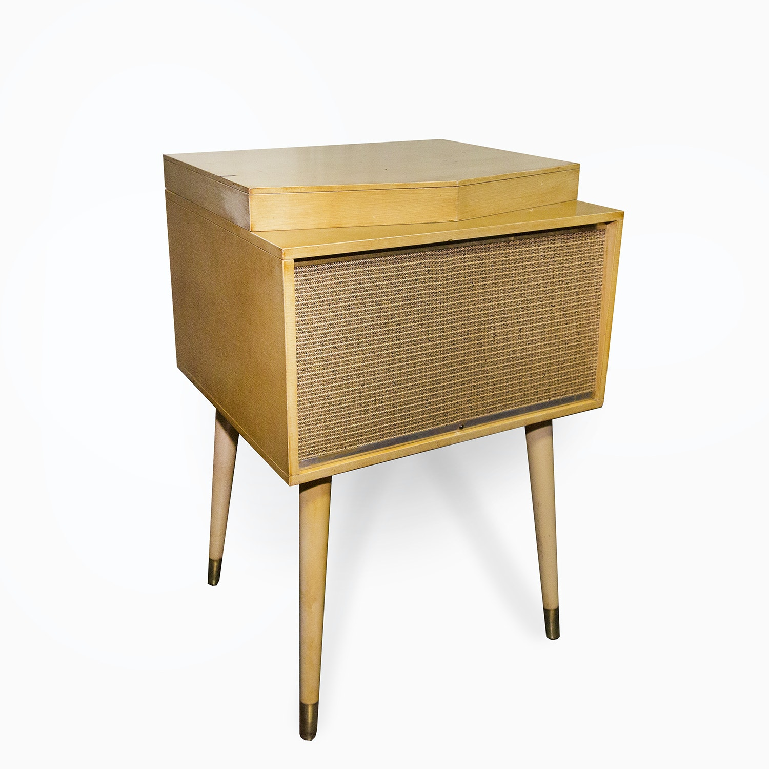 Mid Century Modern DuMont High Fidelity Console