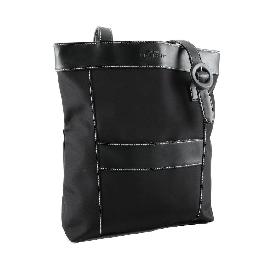 430f7decce6e Givenchy Parfums Tote Bag   EBTH
