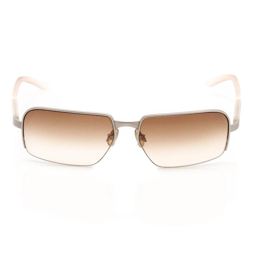 5cb9ff308412 Prada Sunglasses   EBTH