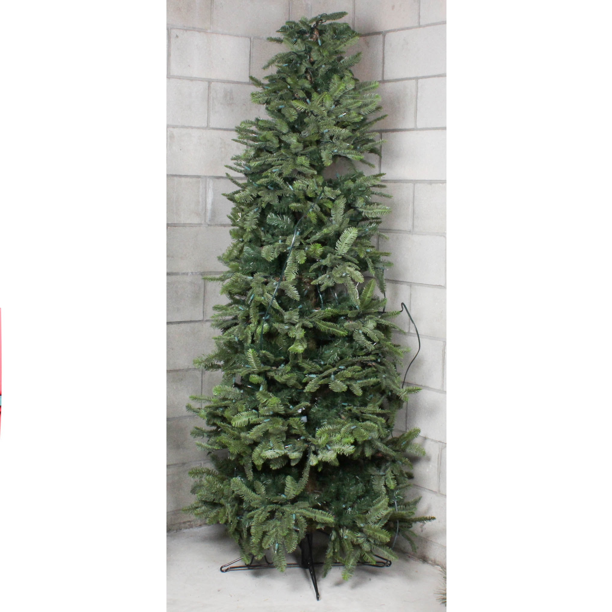 Frontgate 7' Faux Christmas Tree