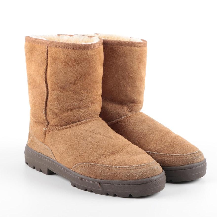 ultra short ugg boots