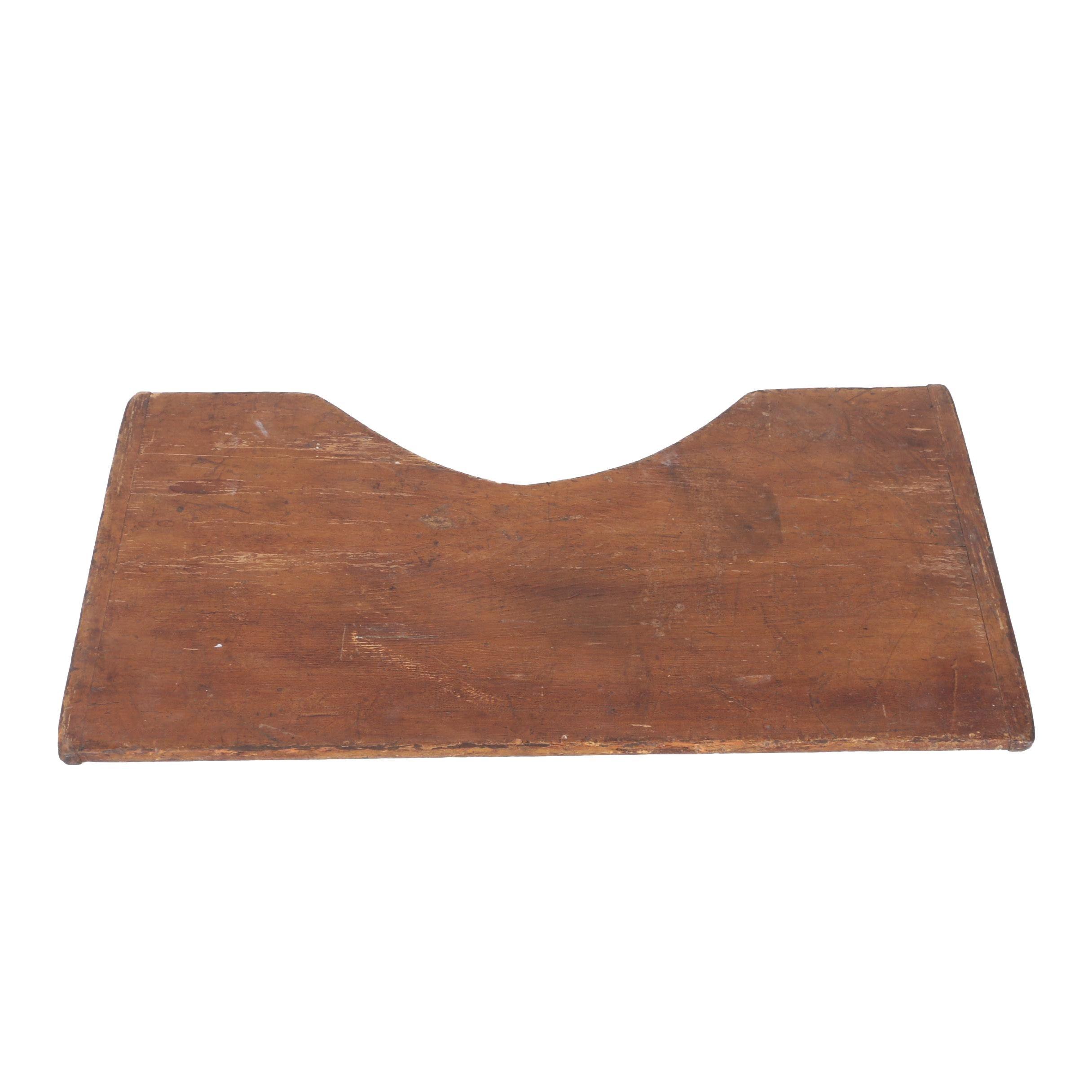 Vintage Wooden Lap Desk