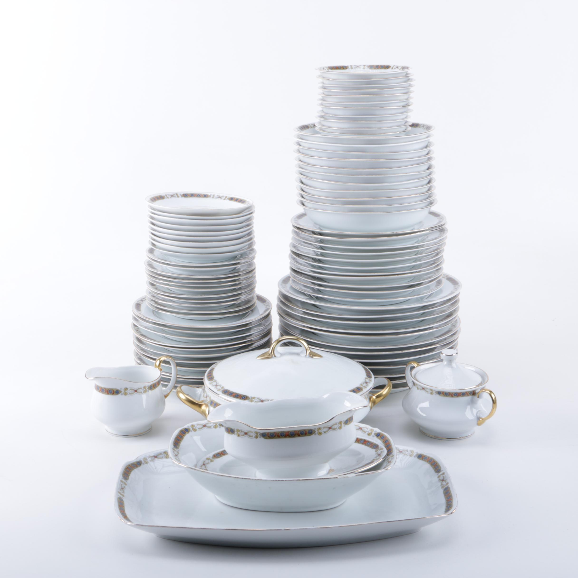 PRIORITY-Epiag Royal Czech Tableware ... & PRIORITY-Epiag Royal Czech Tableware : EBTH