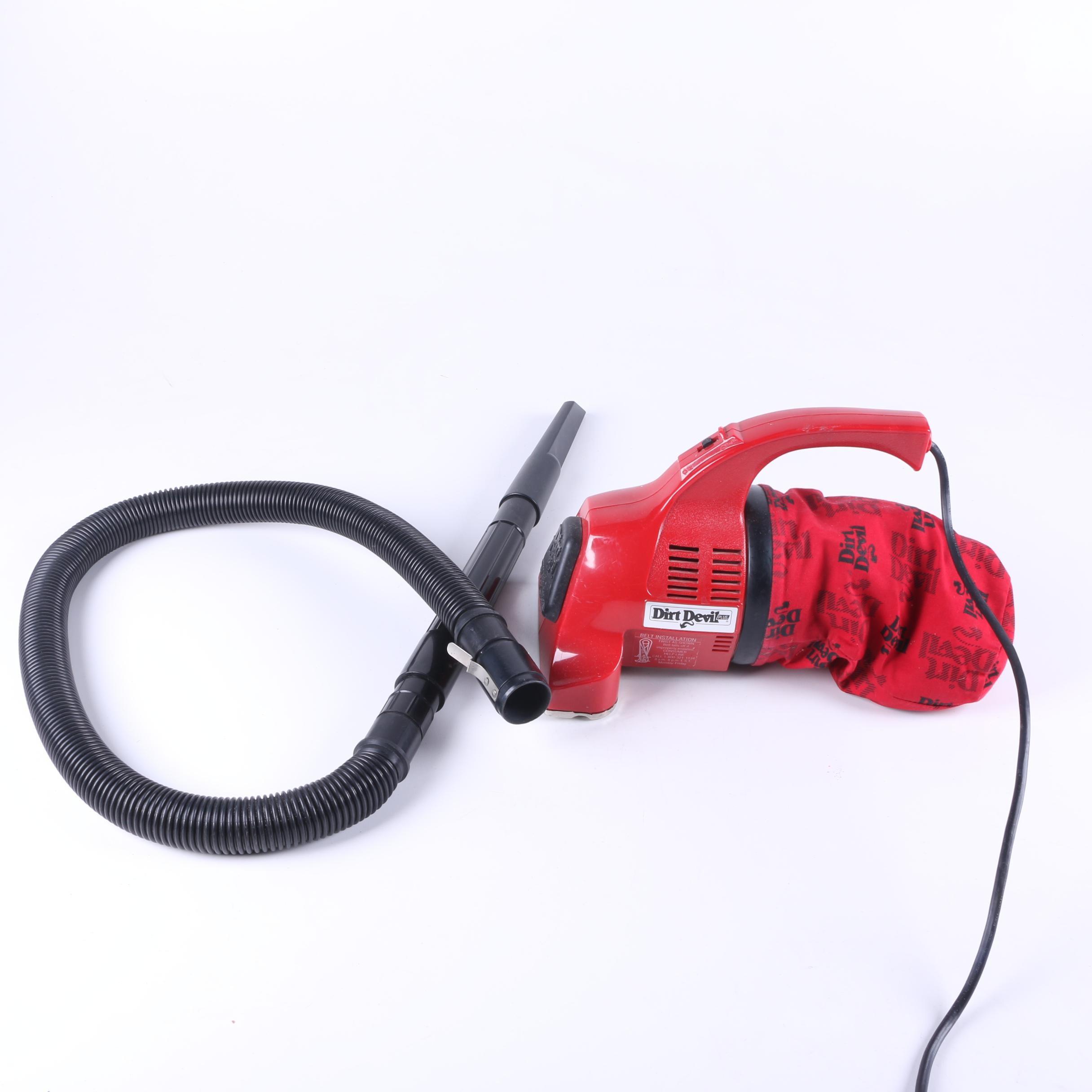 Royal Dirt Devil Handheld Vacuum
